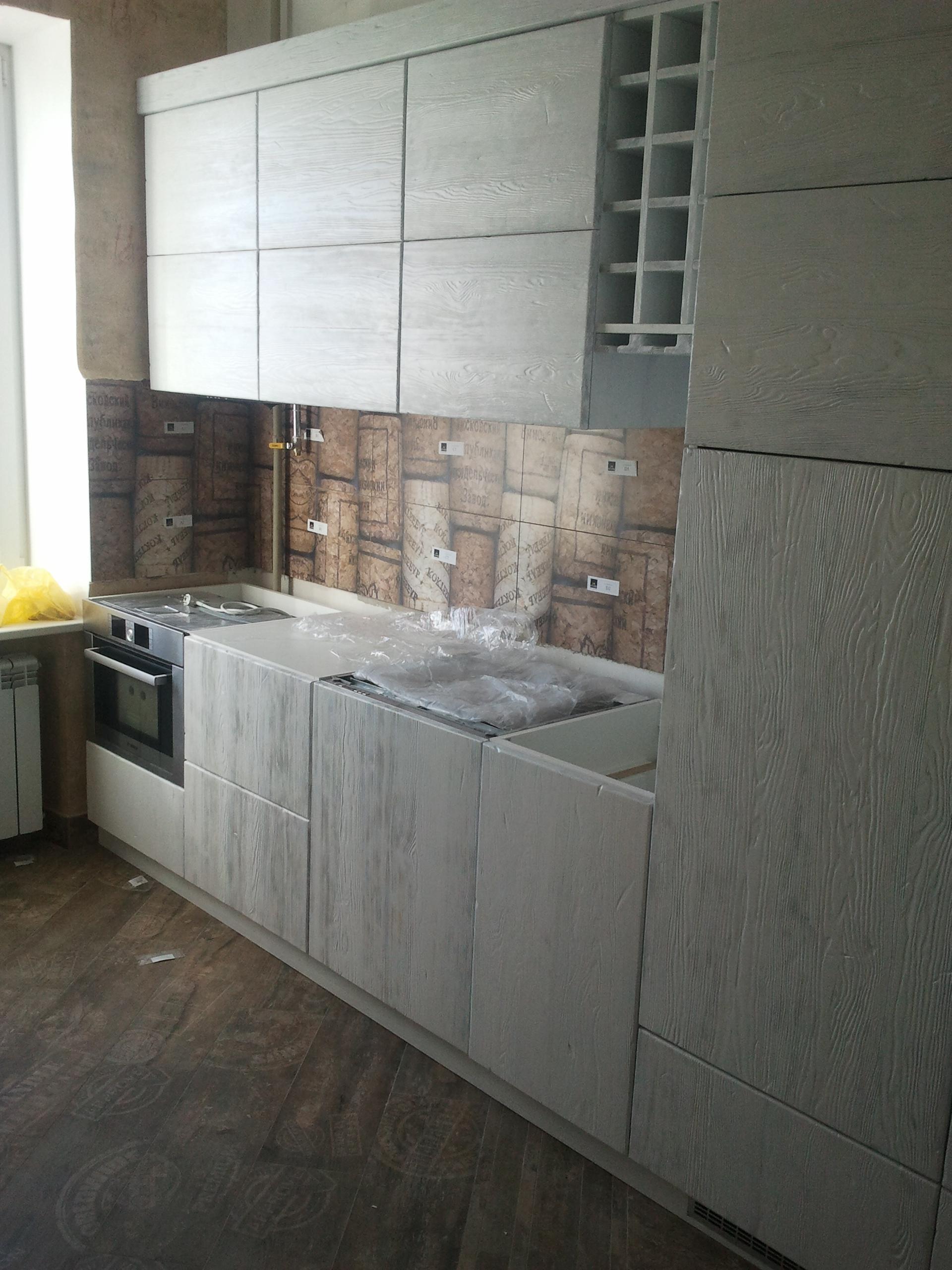 Кухня - фото 12