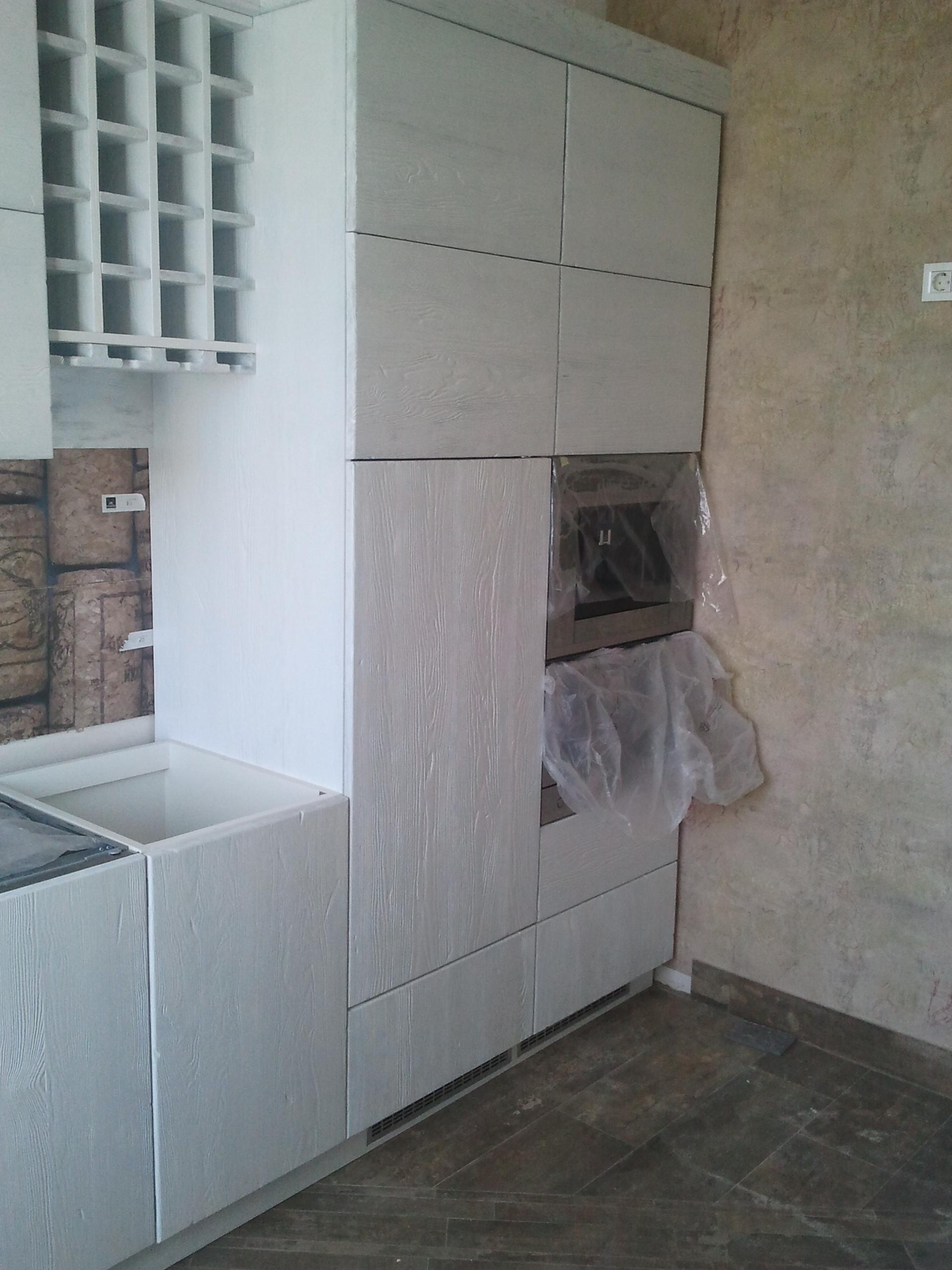 Кухня - фото 13