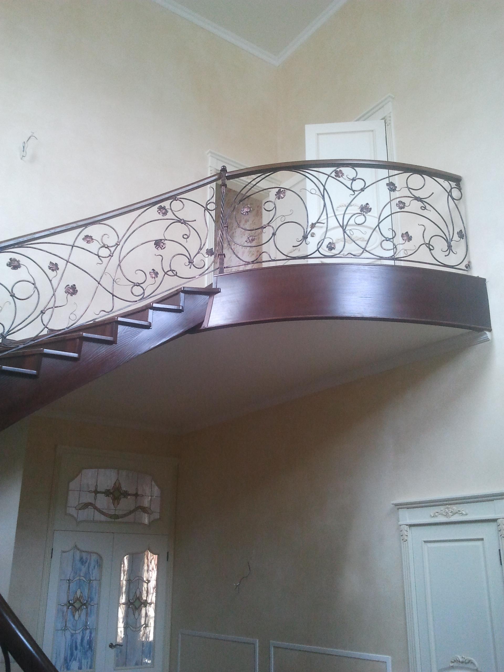 Лестница - фото 3
