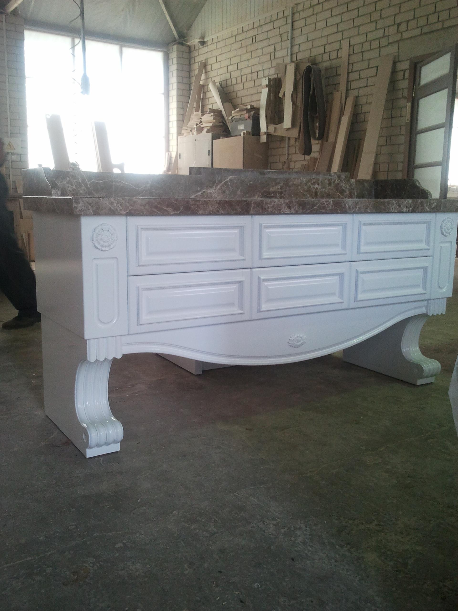 Мебель для ванной - фото 11