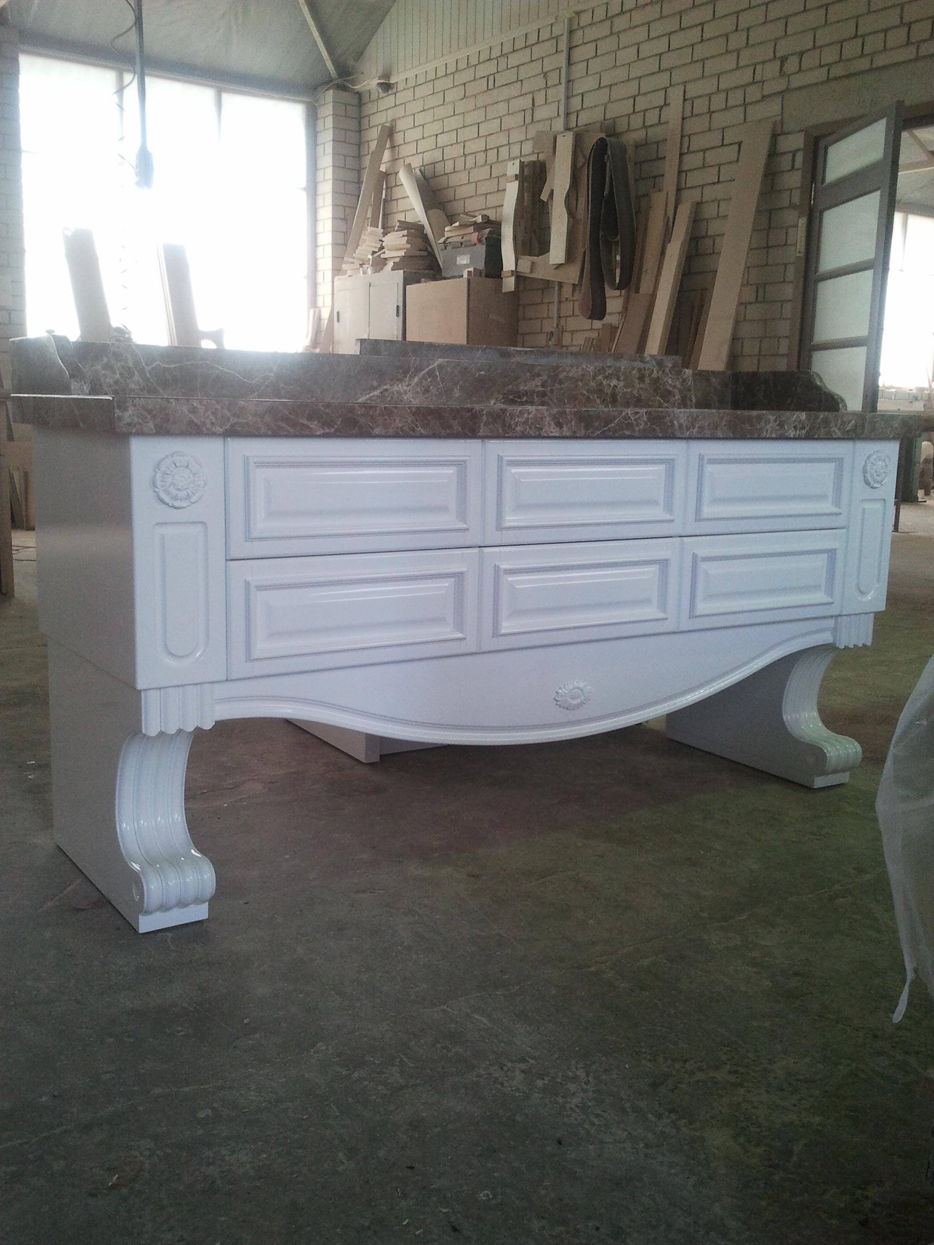 Мебель для ванной - фото 12