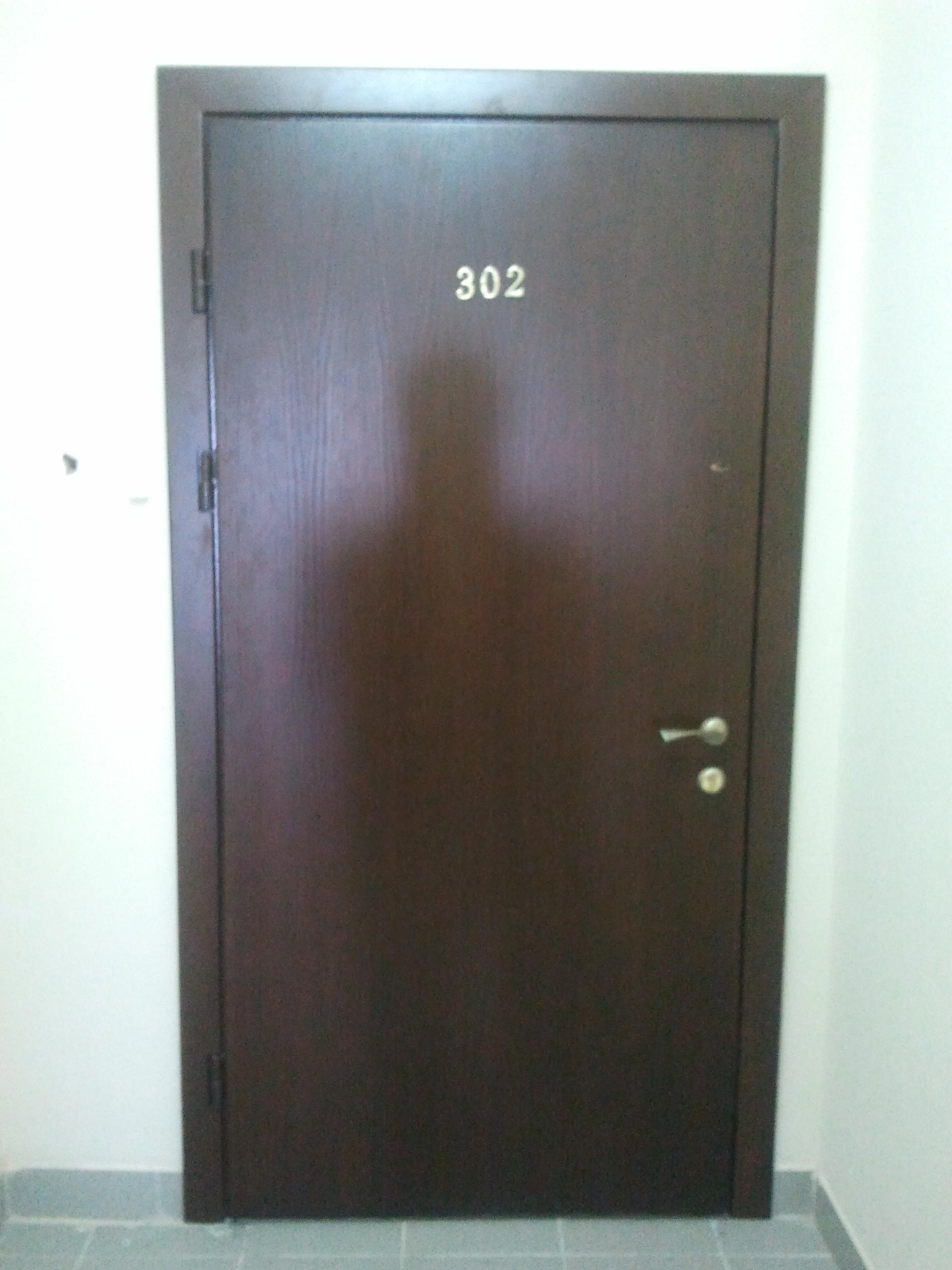 Двери МДФ (каркас дерево) - фото 8