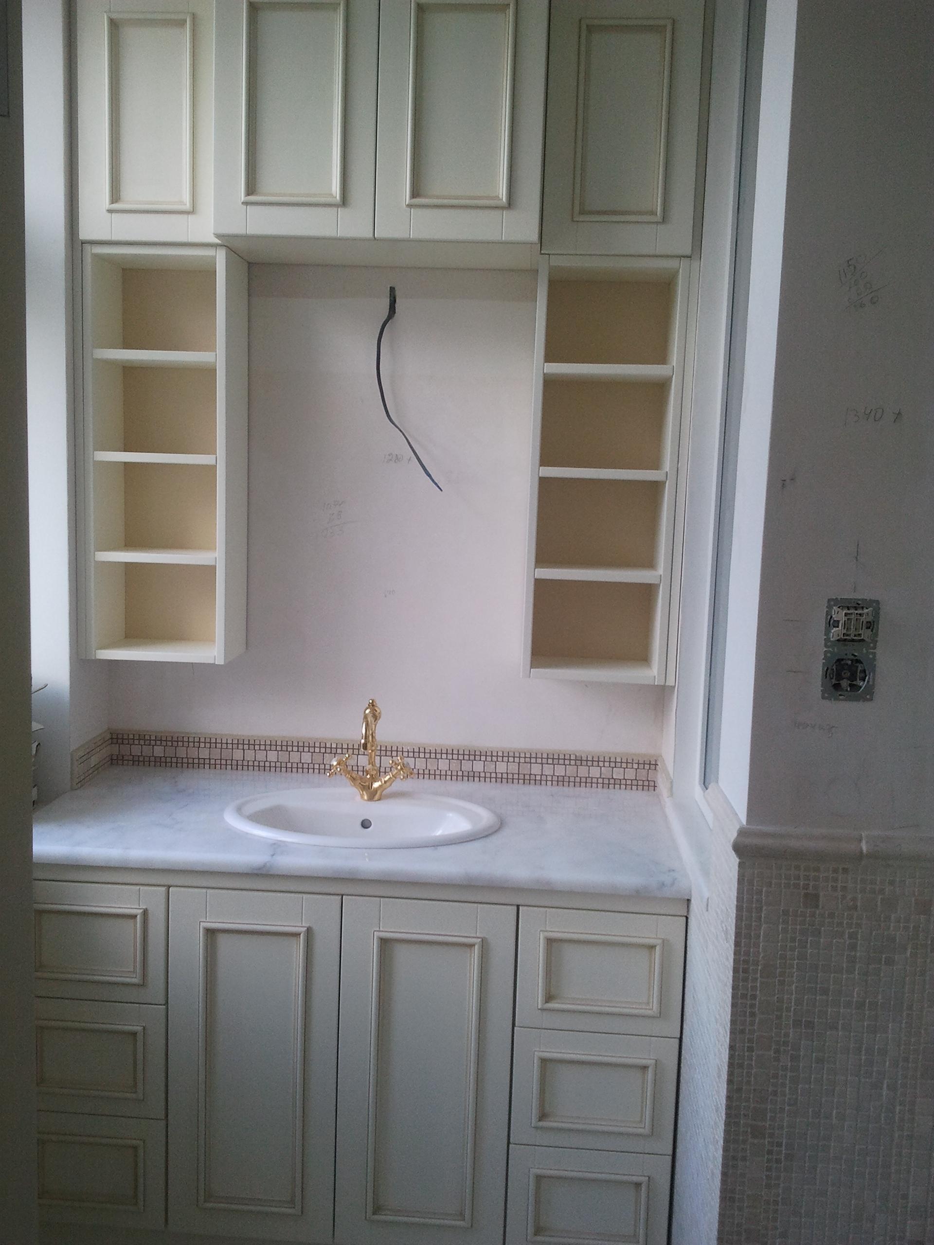 Мебель для ванной - фото 13