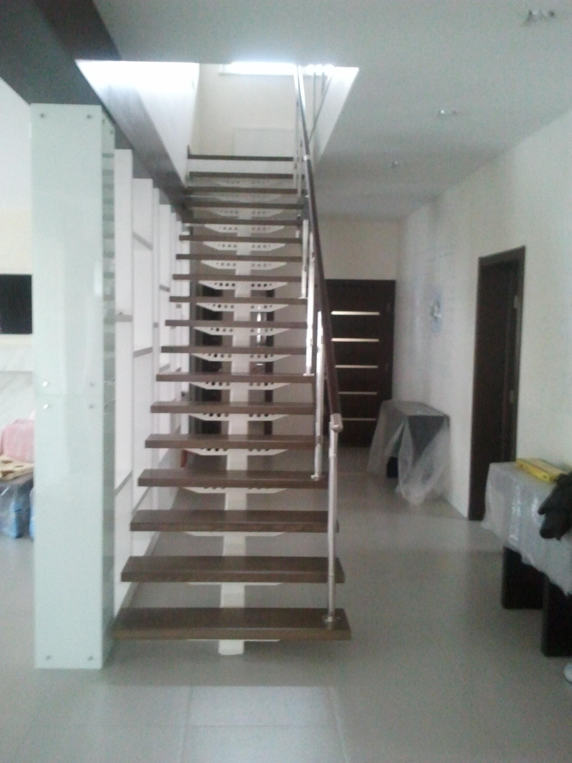 Лестница - фото 21