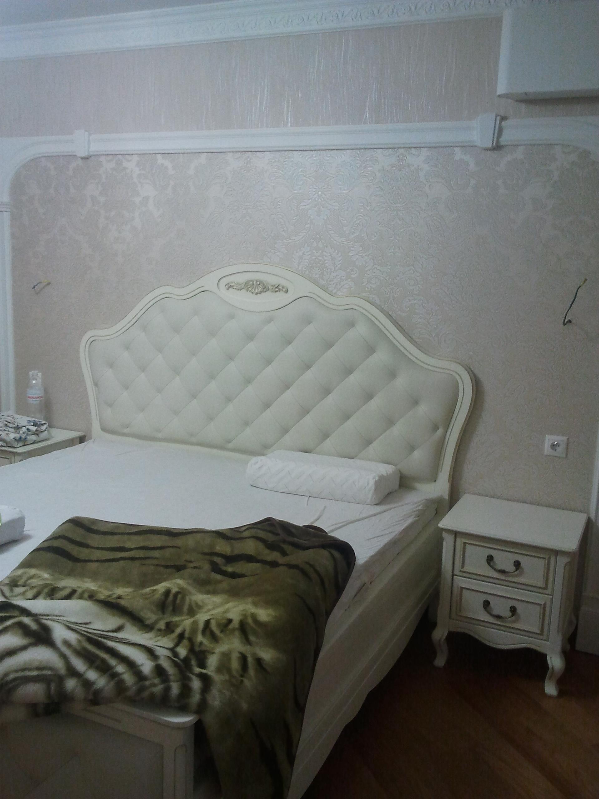 Спальний гарнітур - фото 14