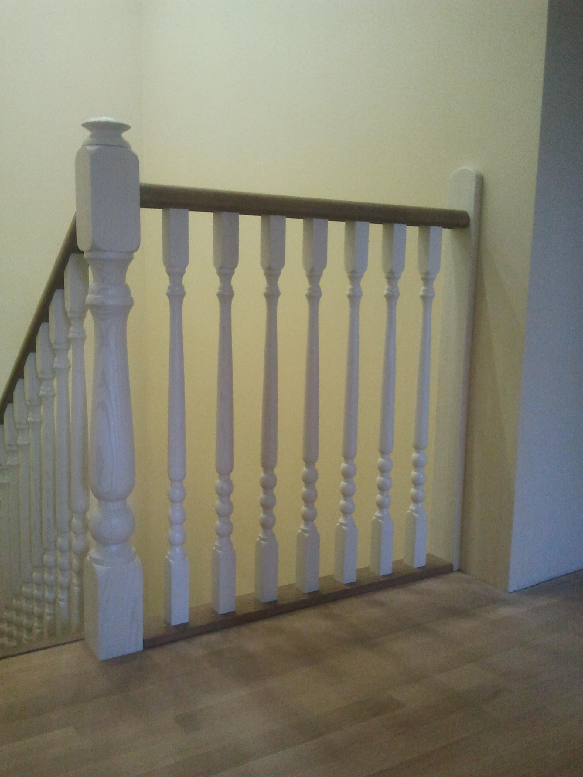 Лестница - фото 11