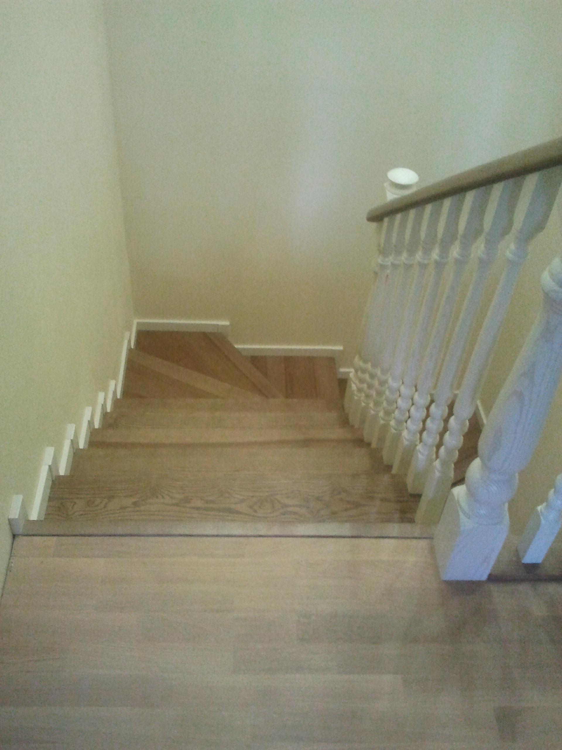 Лестница - фото 12