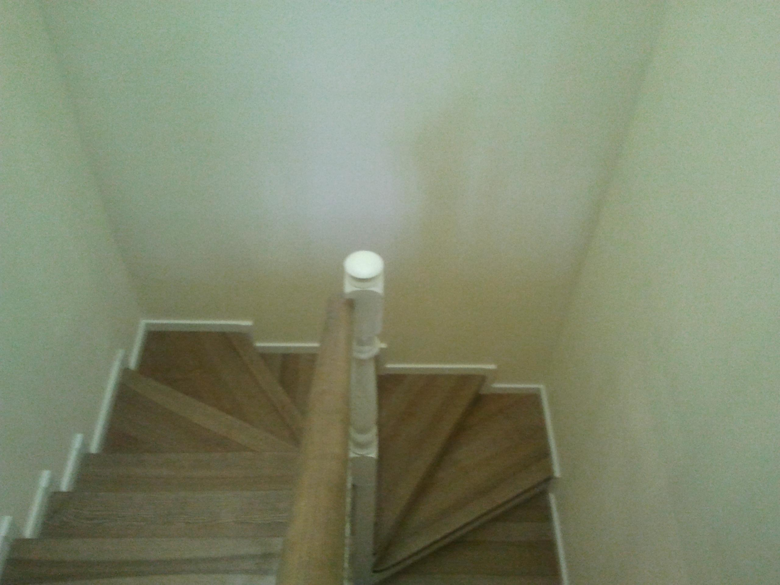 Лестница - фото 14