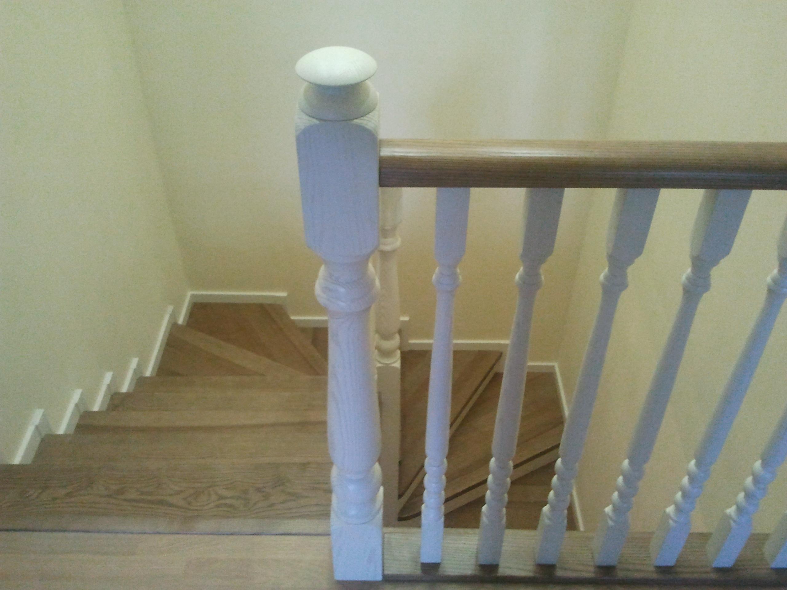 Лестница - фото 15