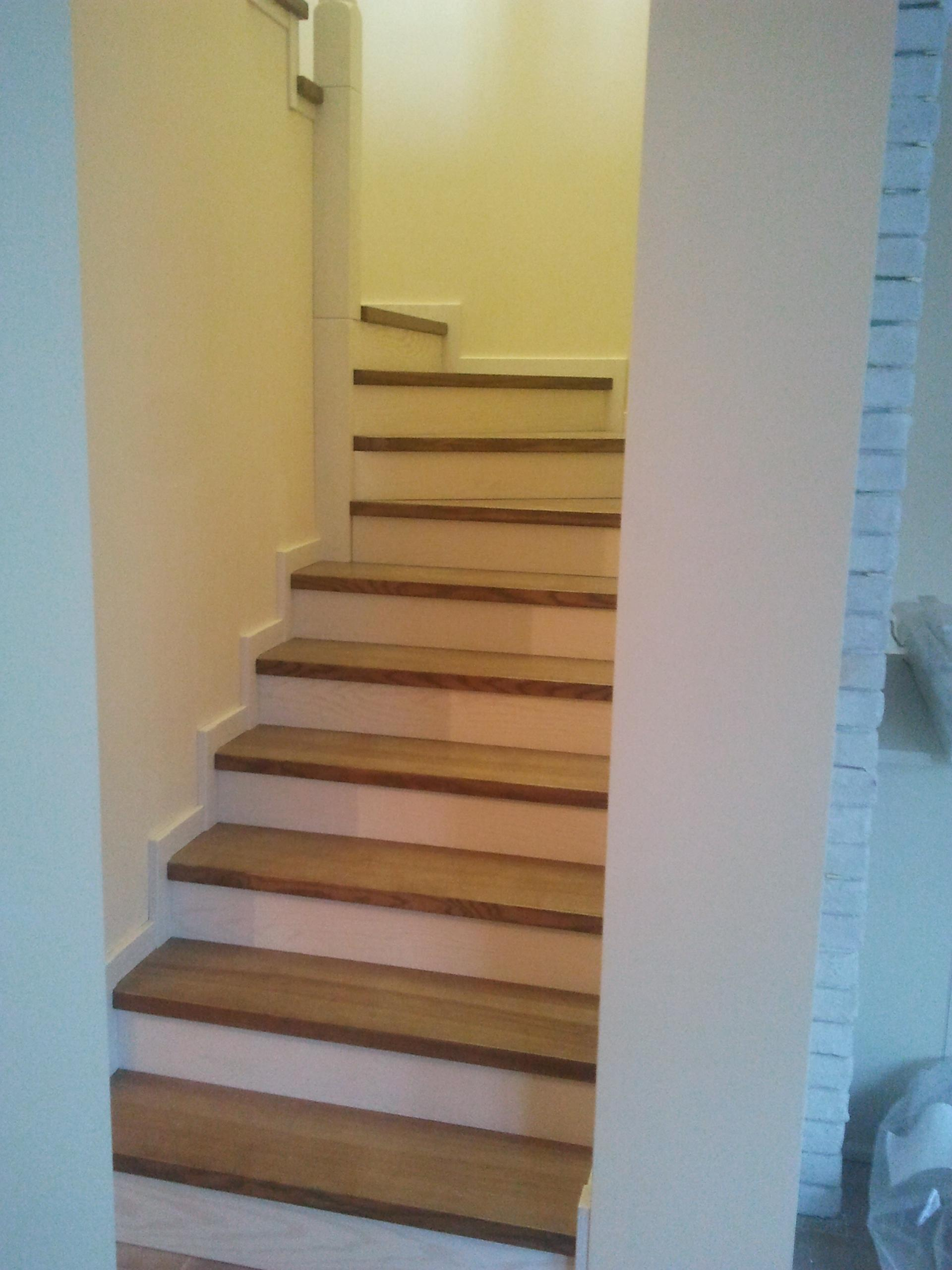 Лестница - фото 16