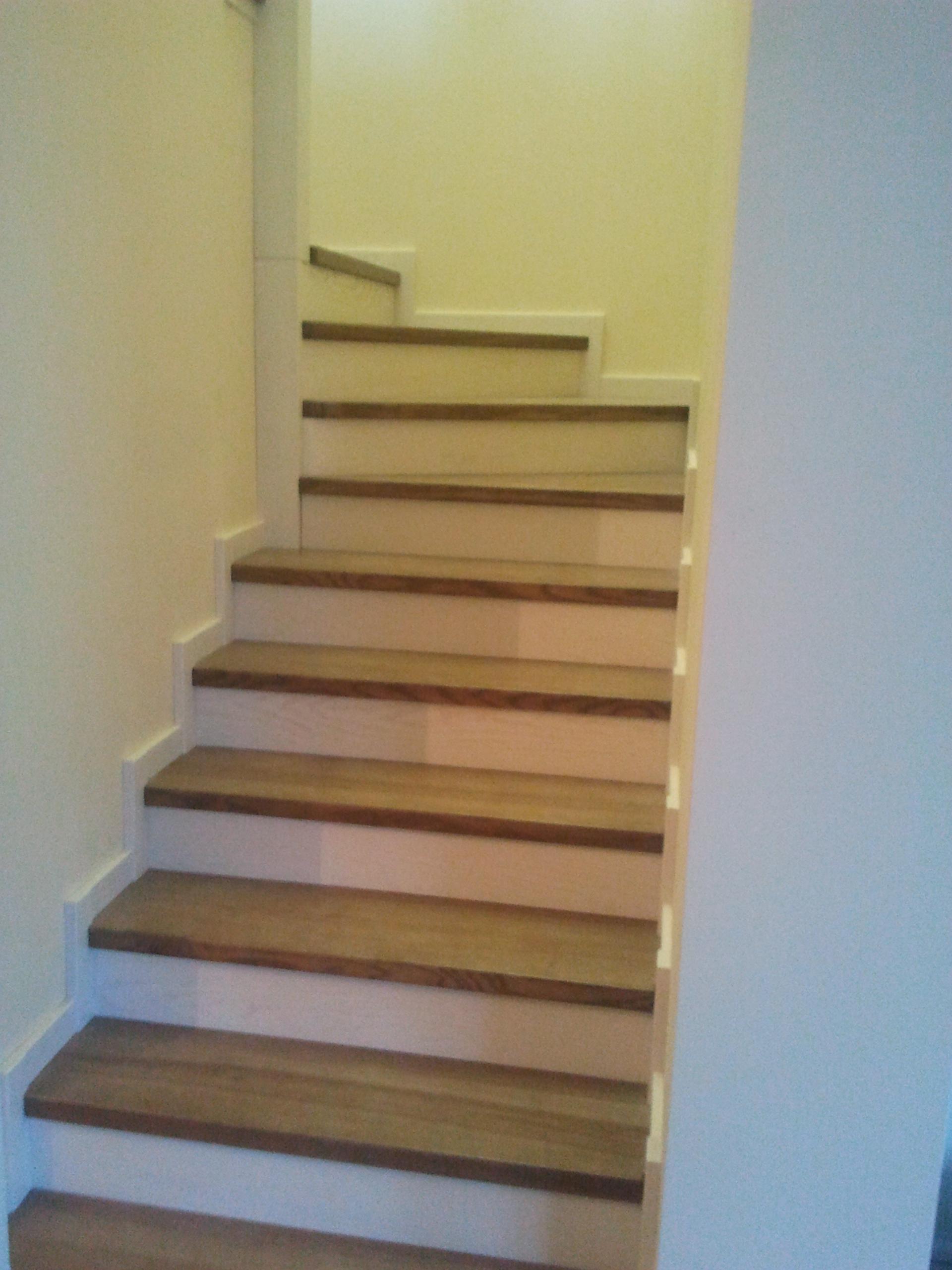 Лестница - фото 17