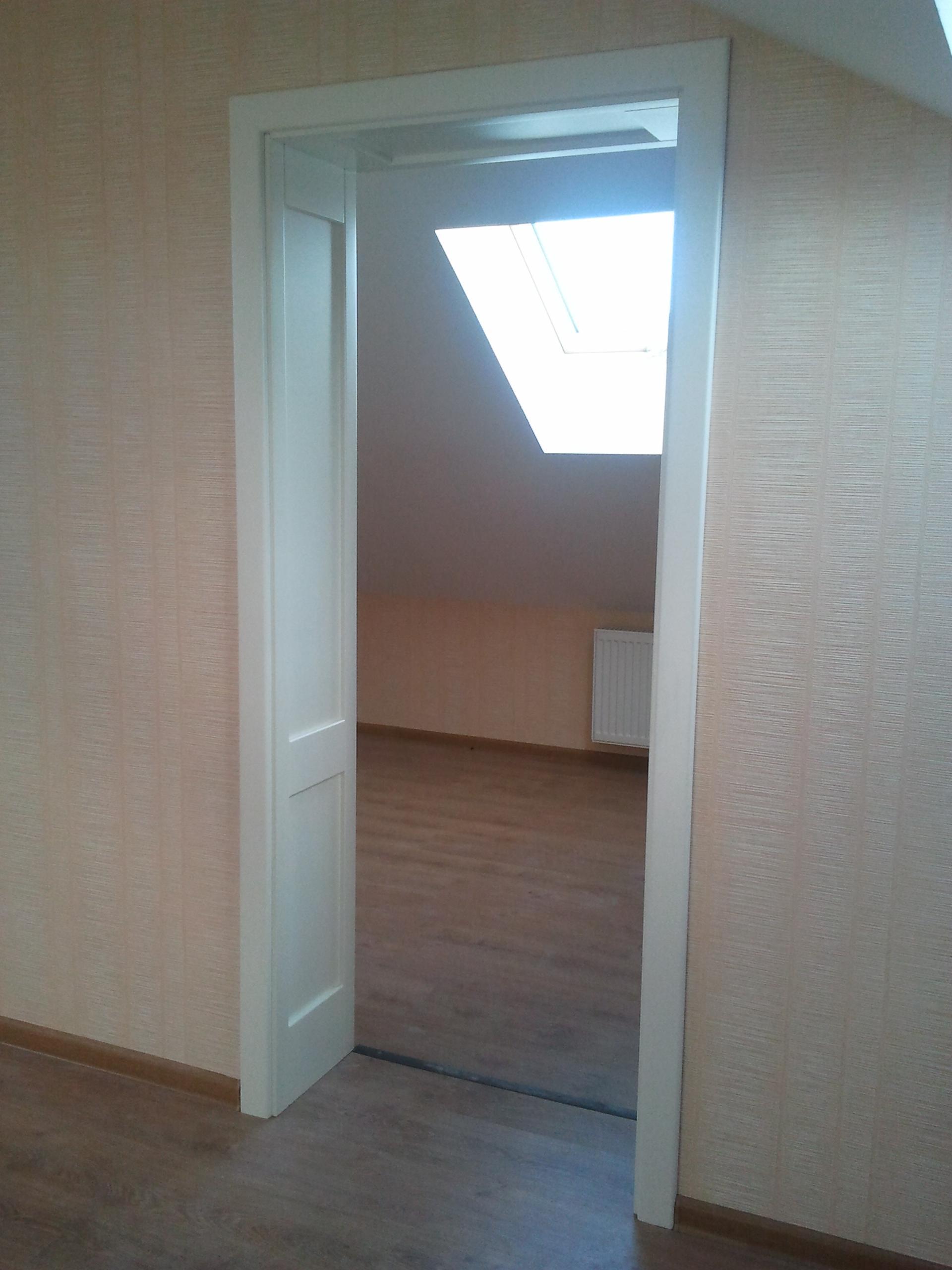 Двери  массив древесины - фото 18
