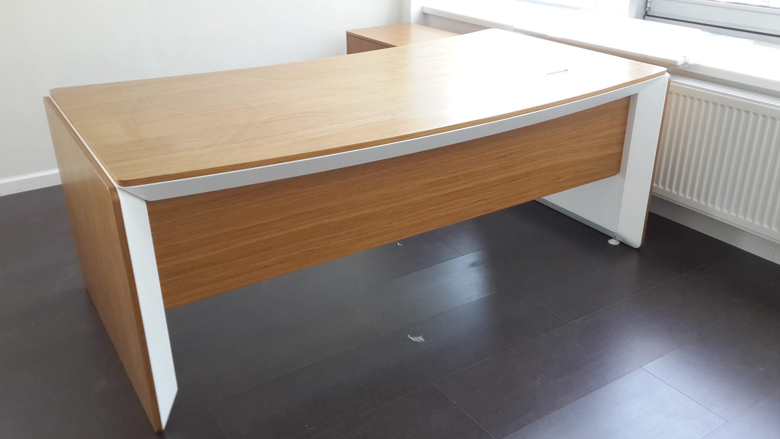 Мебель в кабинет - фото 12