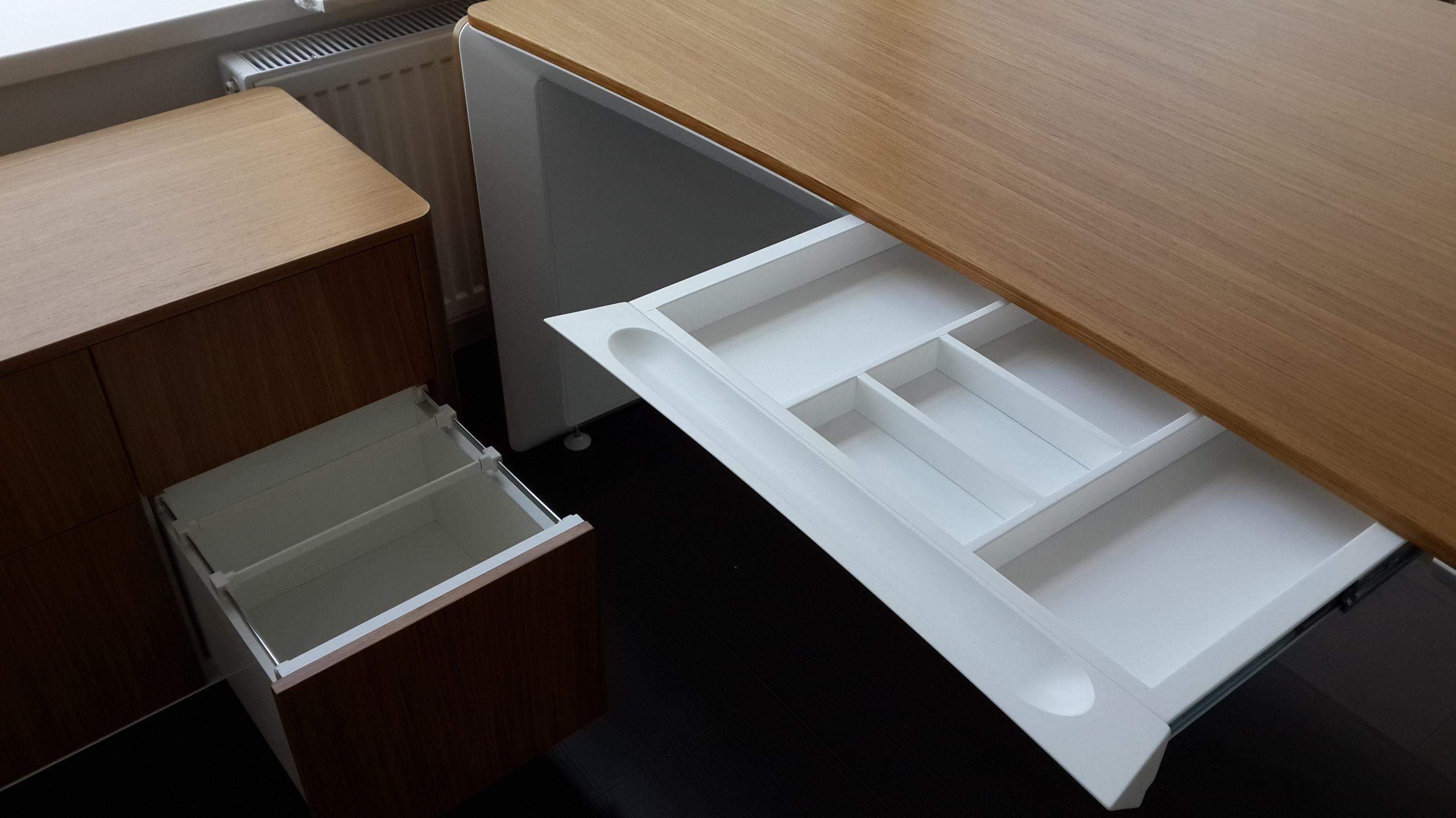 Мебель в кабинет - фото 13