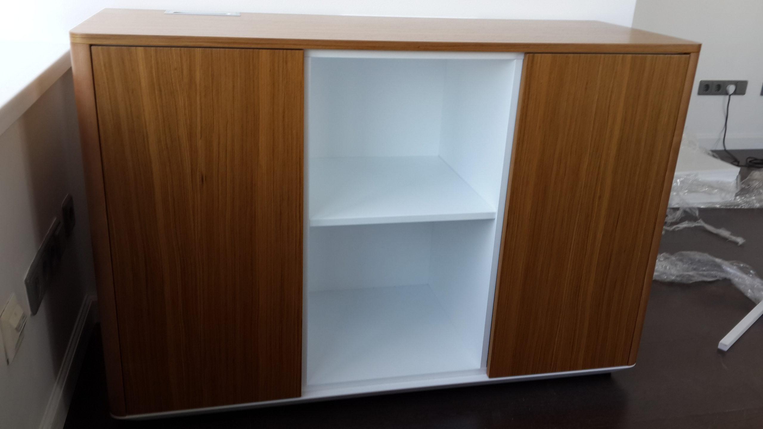 Мебель в кабинет - фото 9