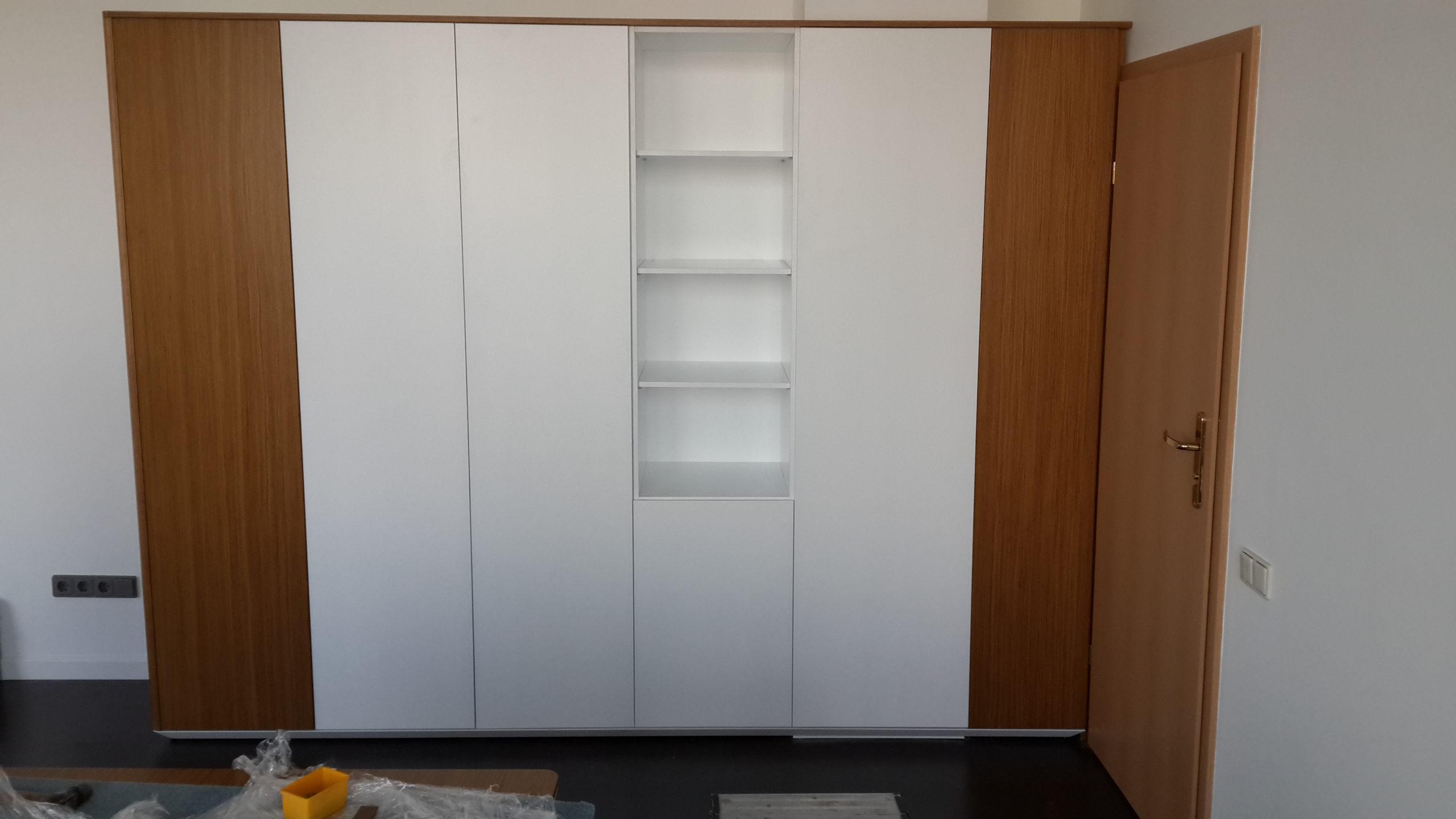 Мебель в кабинет - фото 10