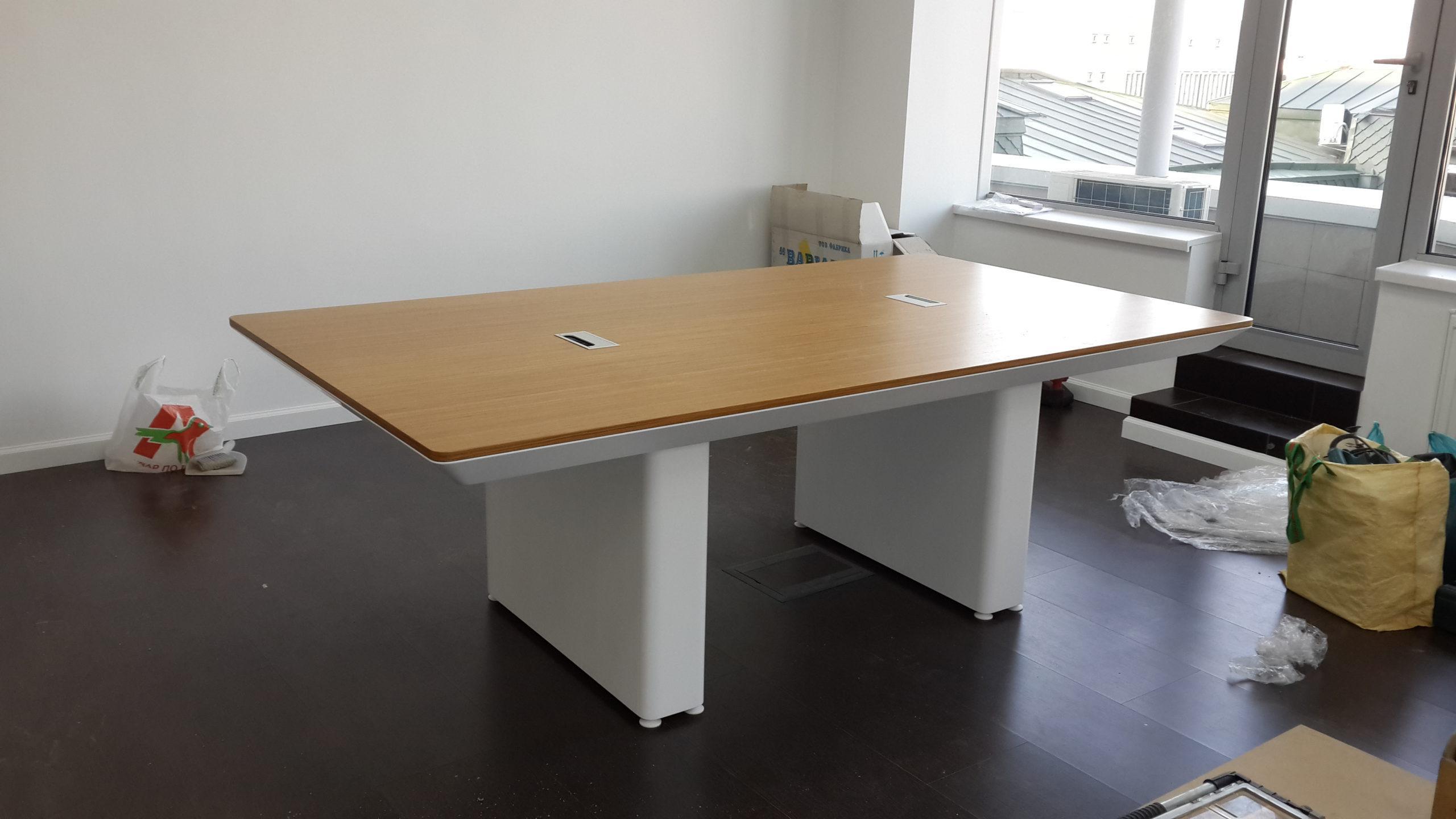 Мебель в кабинет - фото 15