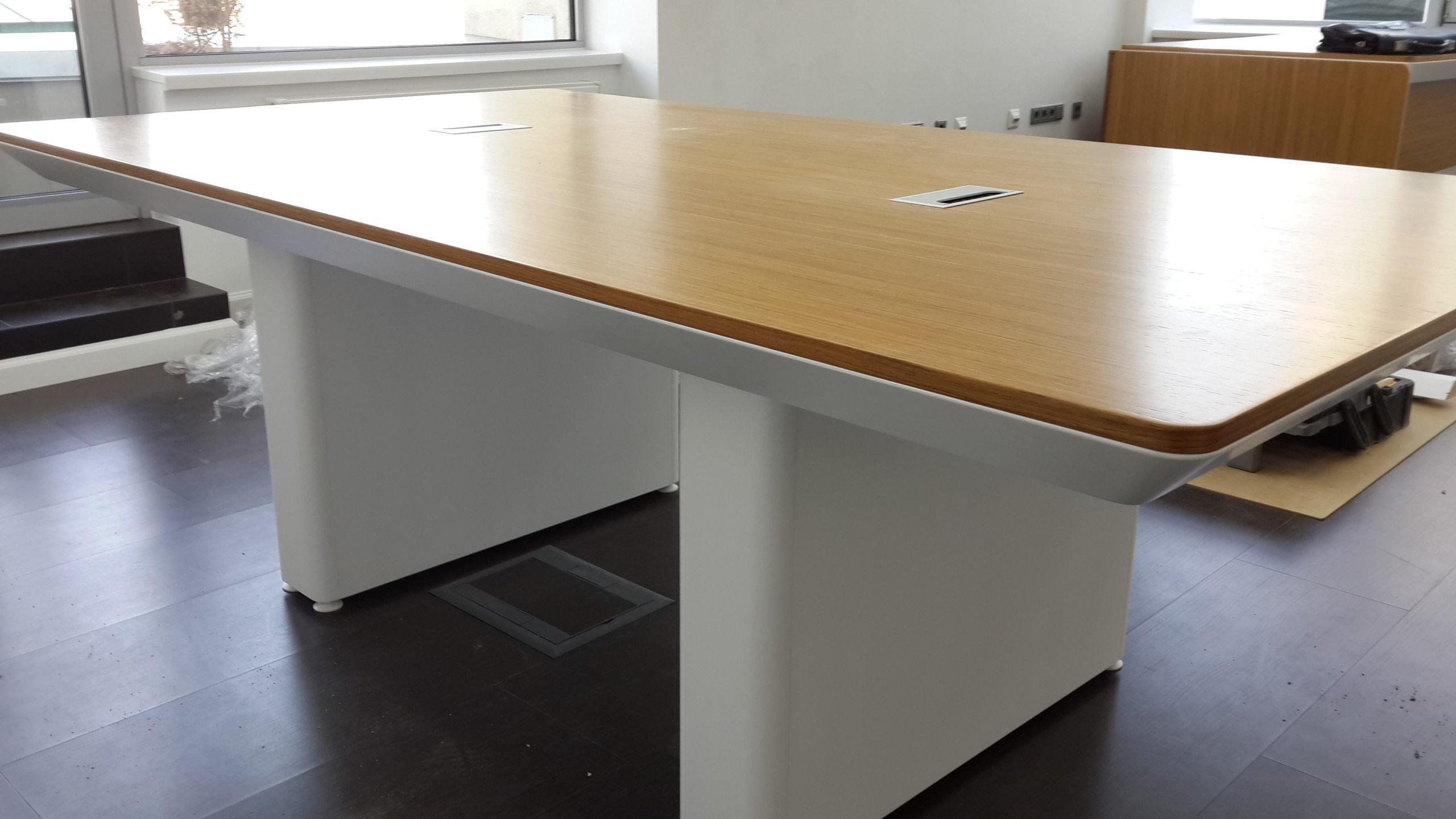 Мебель в кабинет - фото 11
