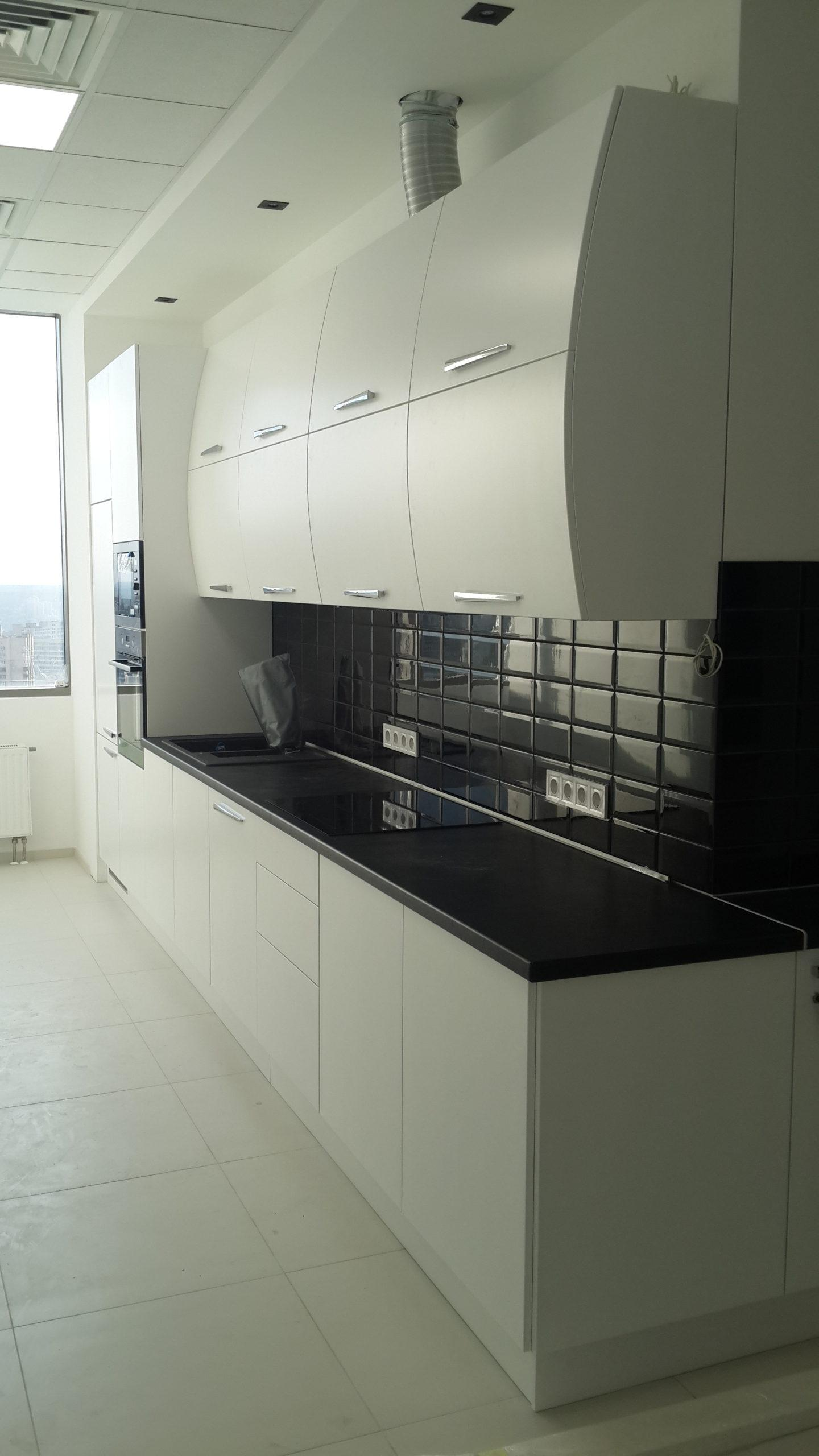 Кухня - фото 14