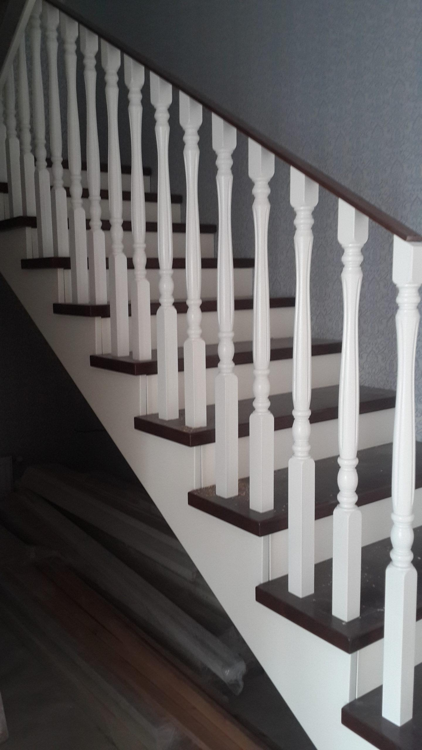 Лестница - фото 18