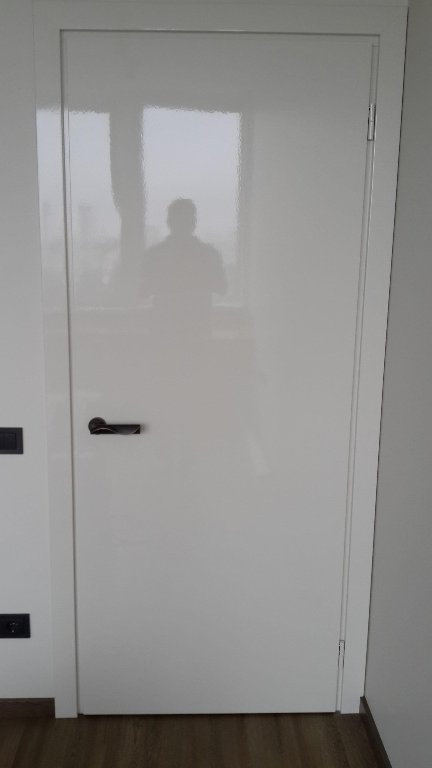 МДФ двери на заказ