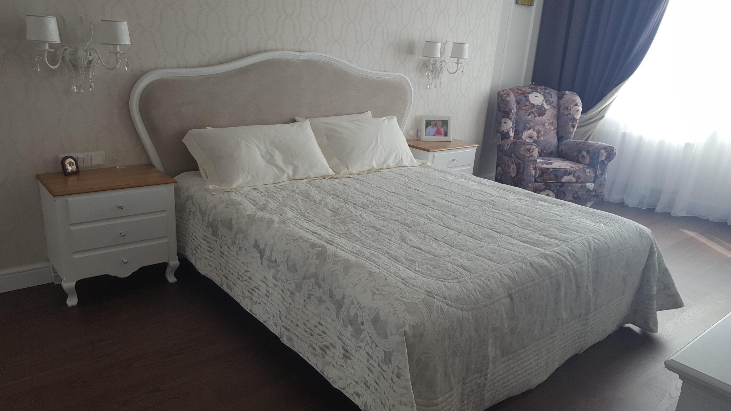 Спальний гарнітур - фото 6