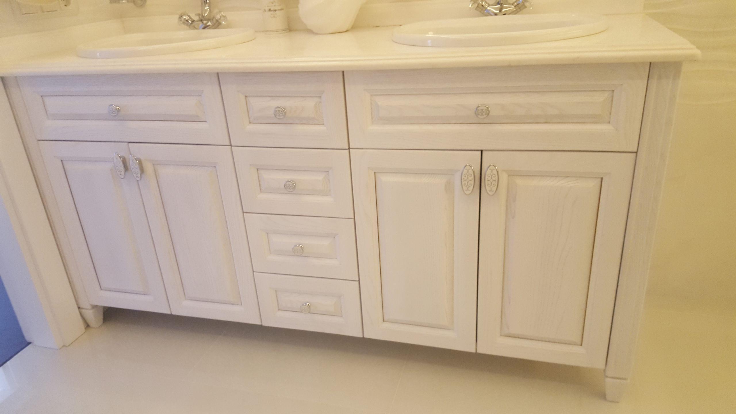 Мебель для ванной - фото 10