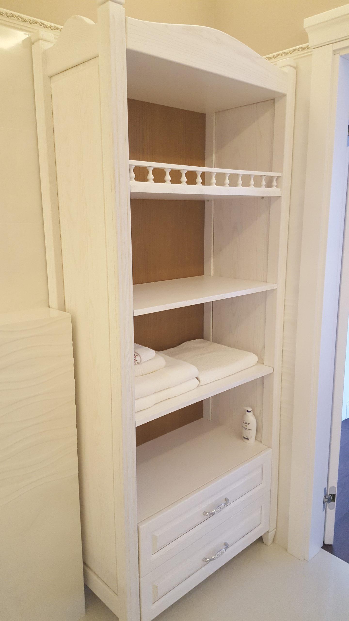 Мебель для ванной - фото 6
