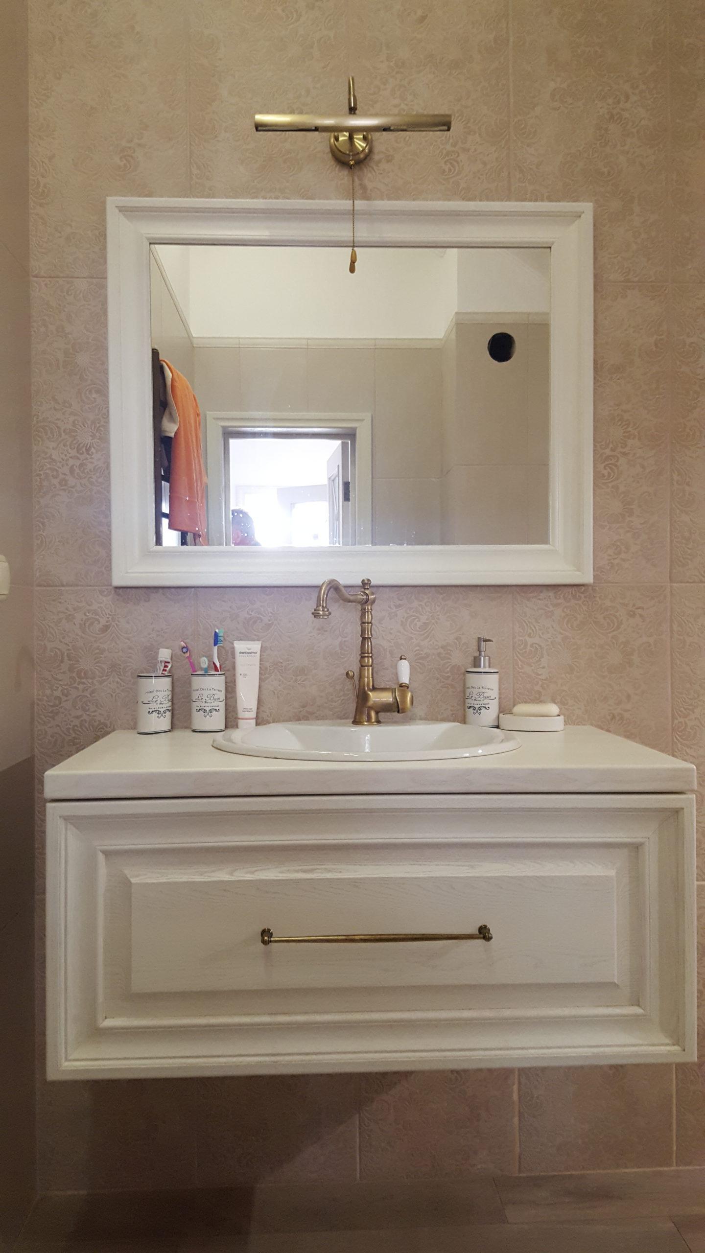 Мебель для ванной - фото 5