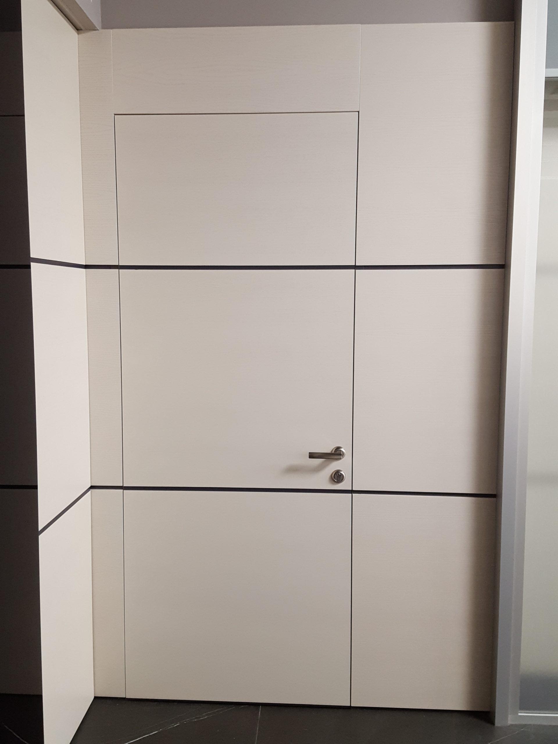 Мебель в кабинет - фото 4
