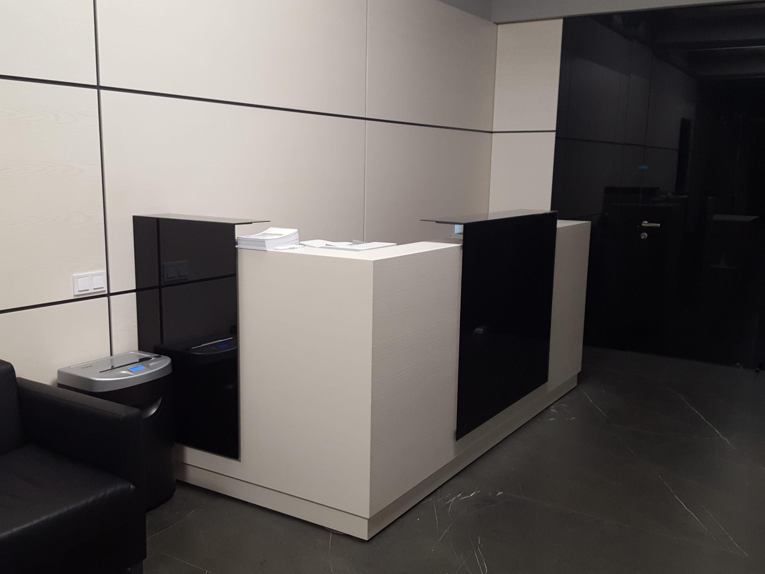 Мебель в кабинет - фото 7