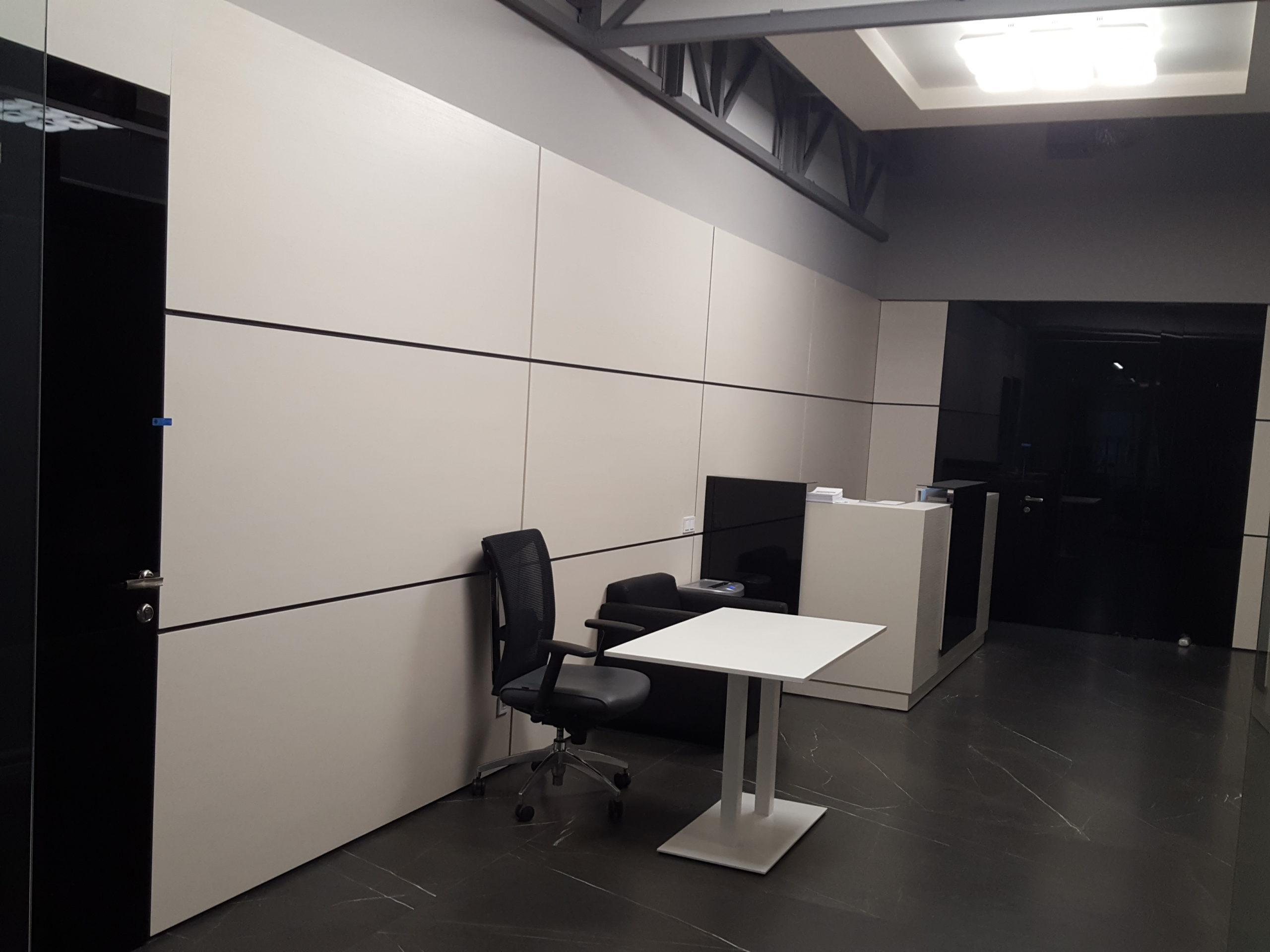 Мебель в кабинет - фото 8