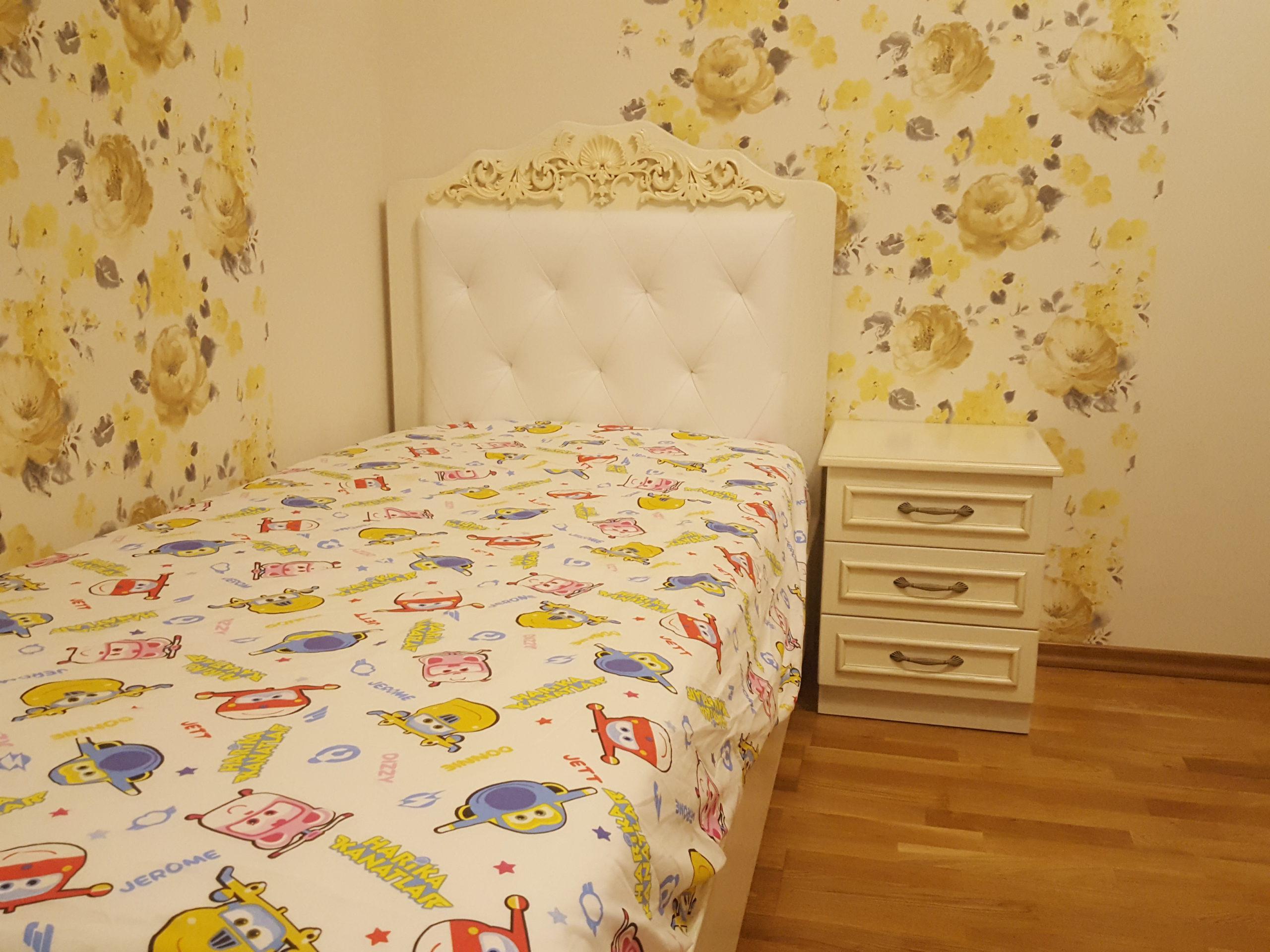 Спальний гарнітур - фото 10