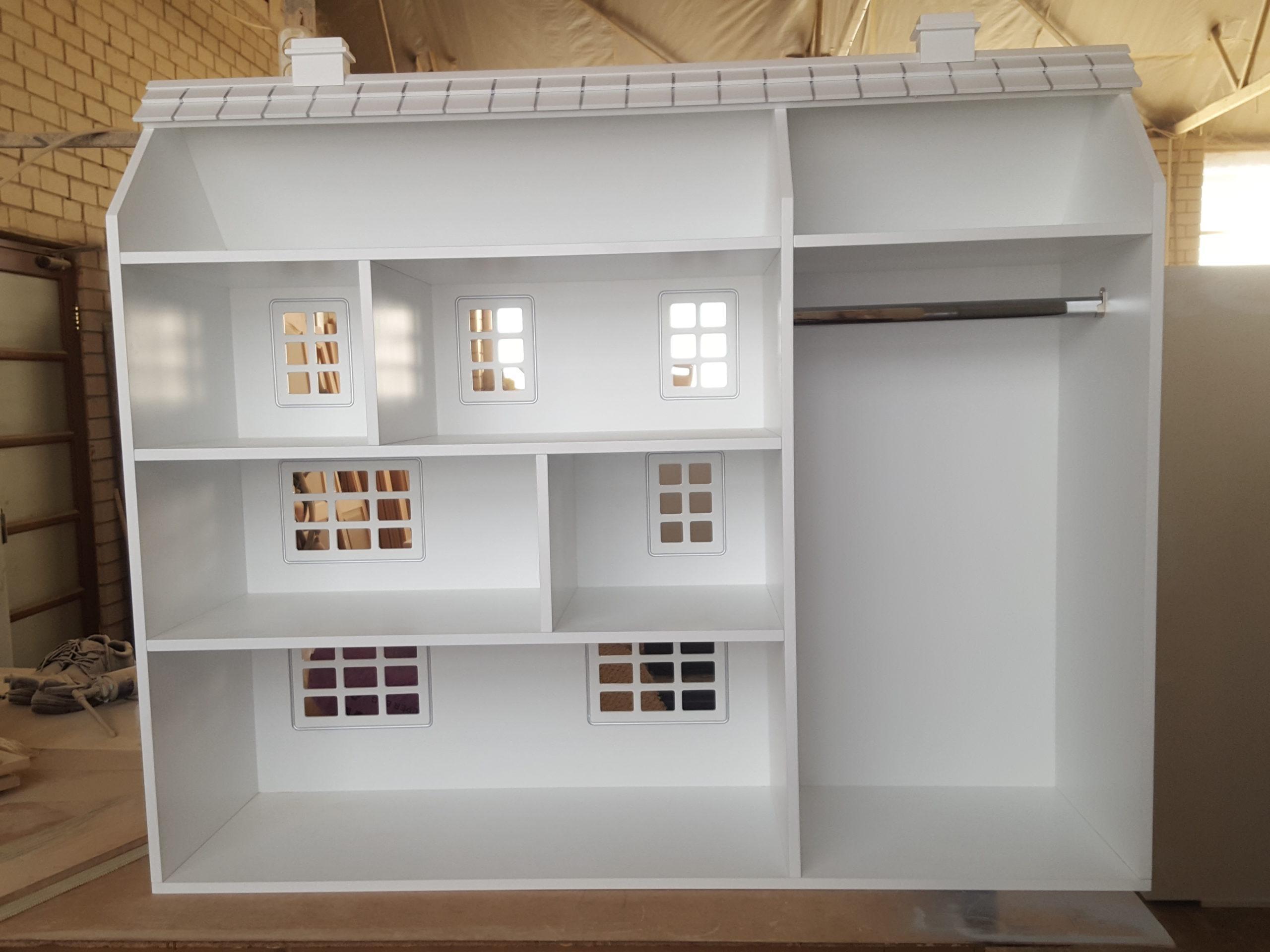 Мебель детская - фото 6