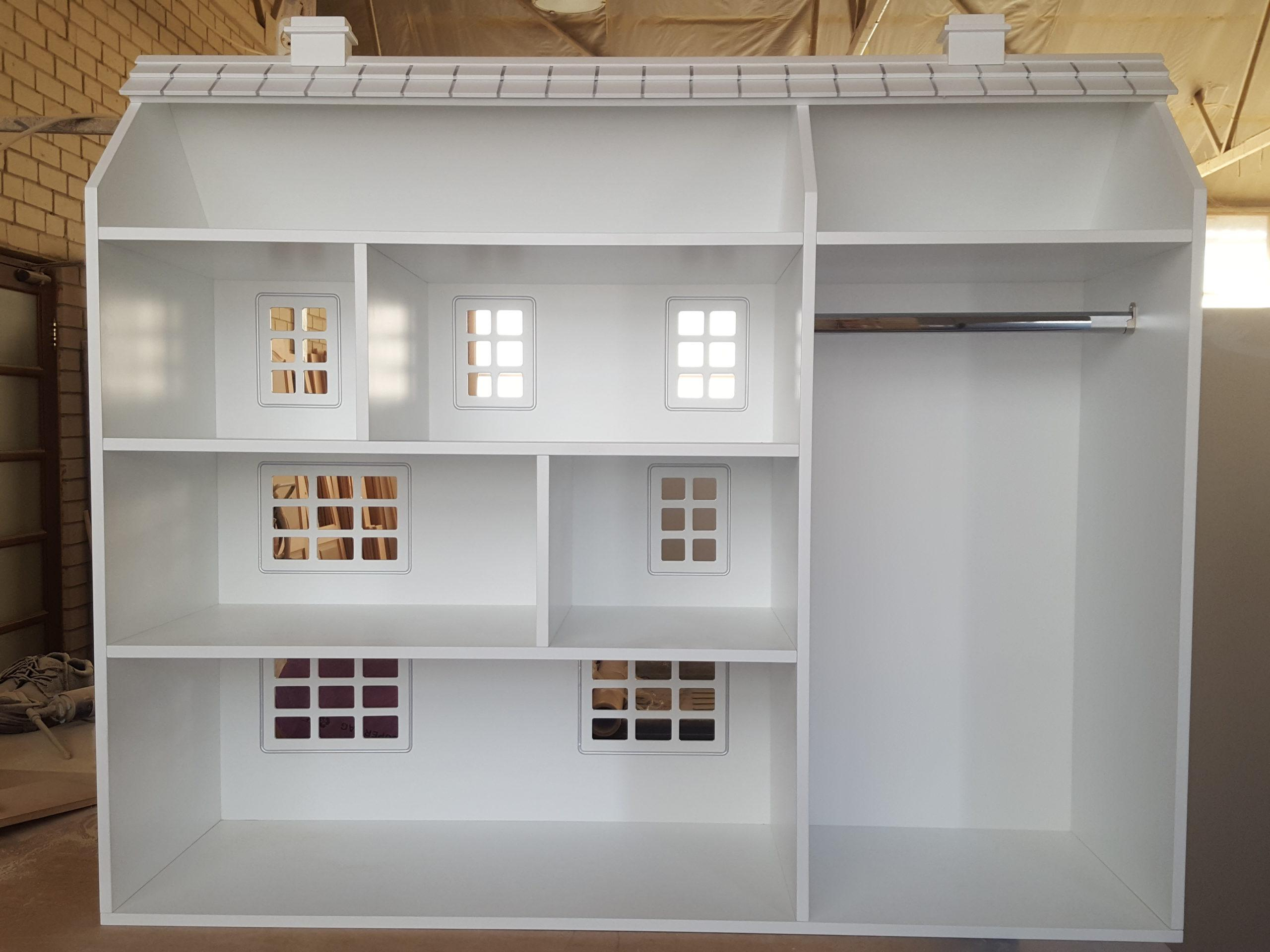 Мебель детская - фото 7