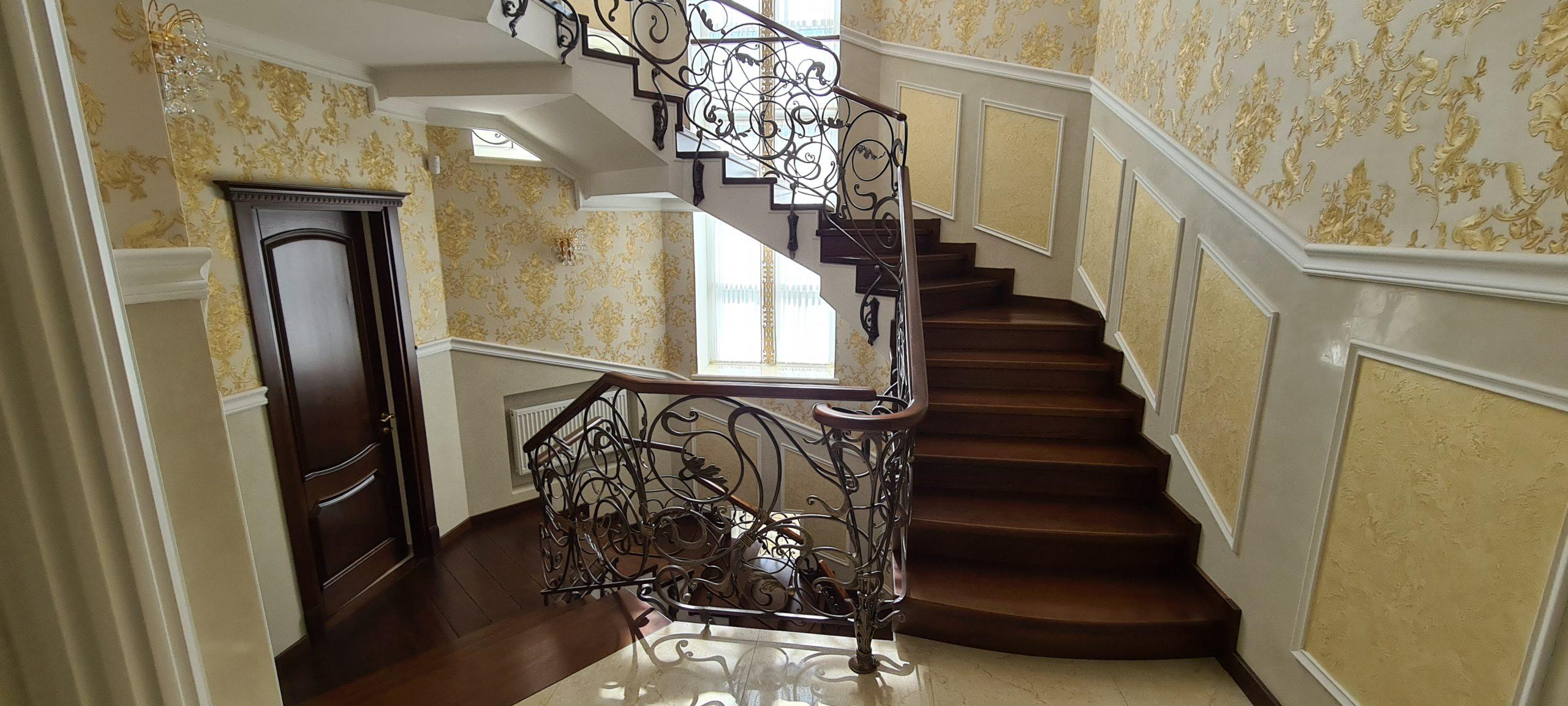 Лестница - фото 10
