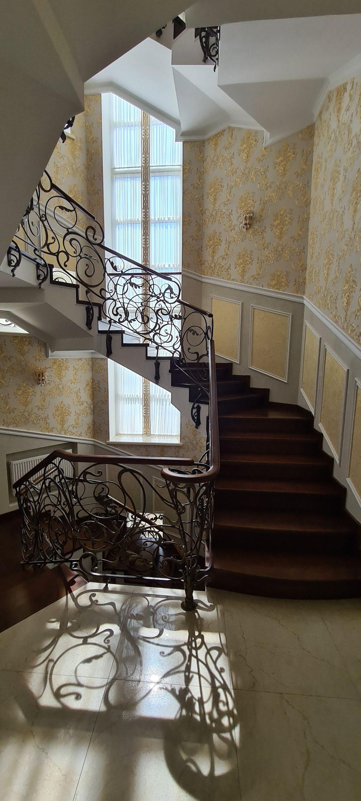 Лестница - фото 9