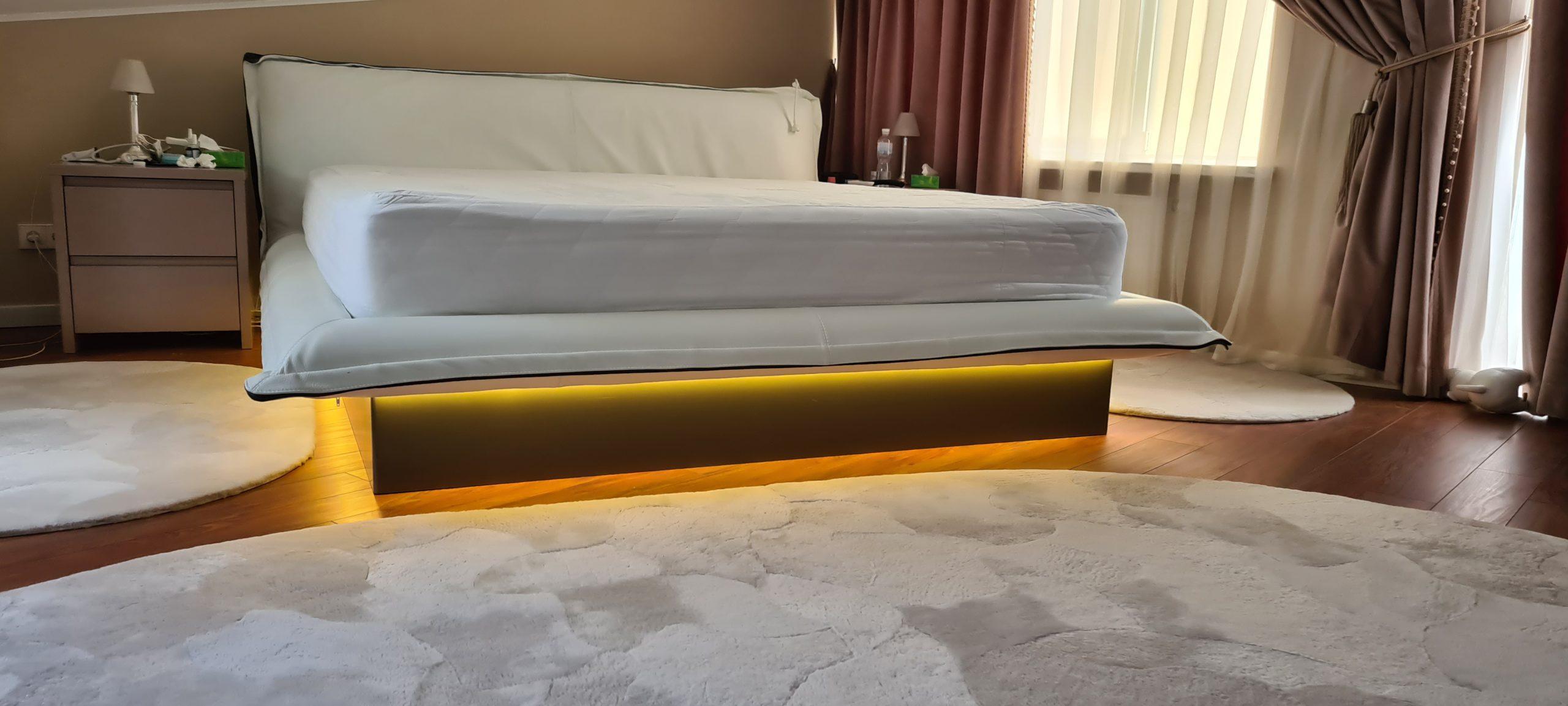 Спальний гарнітур - фото 12