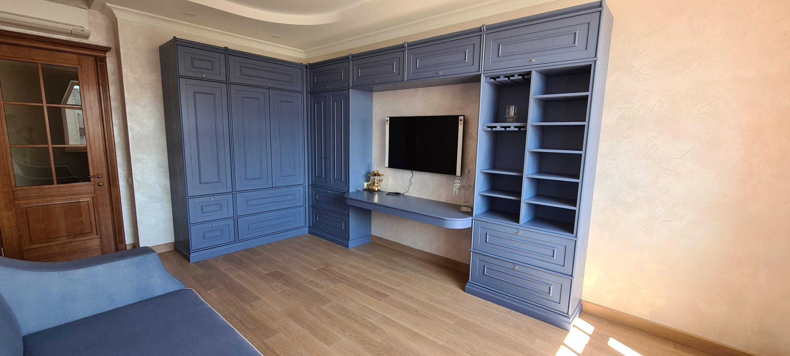 Кухня под ключ Soft Kitchen - фото 47