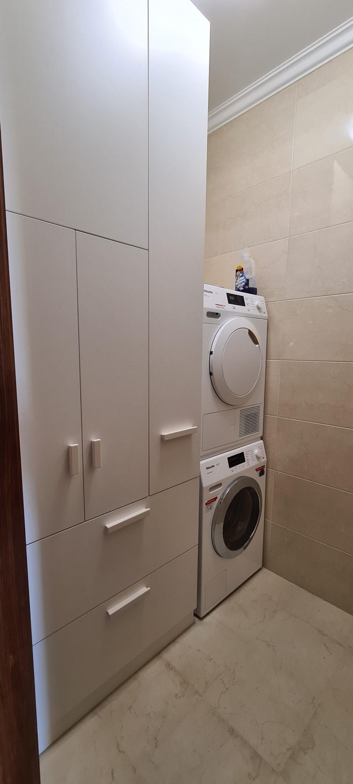 Мебель для ванной - фото 15