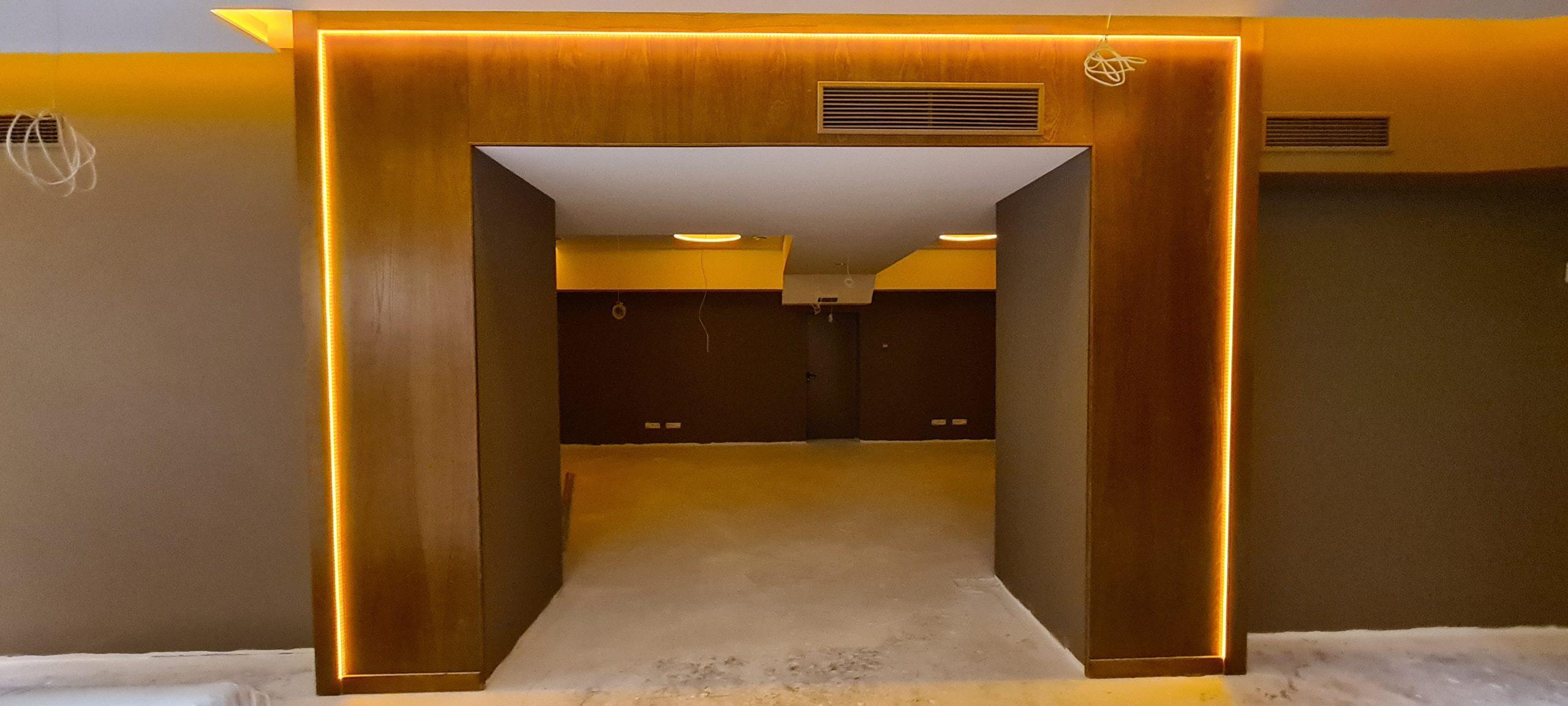 Двери  массив древесины - фото 38