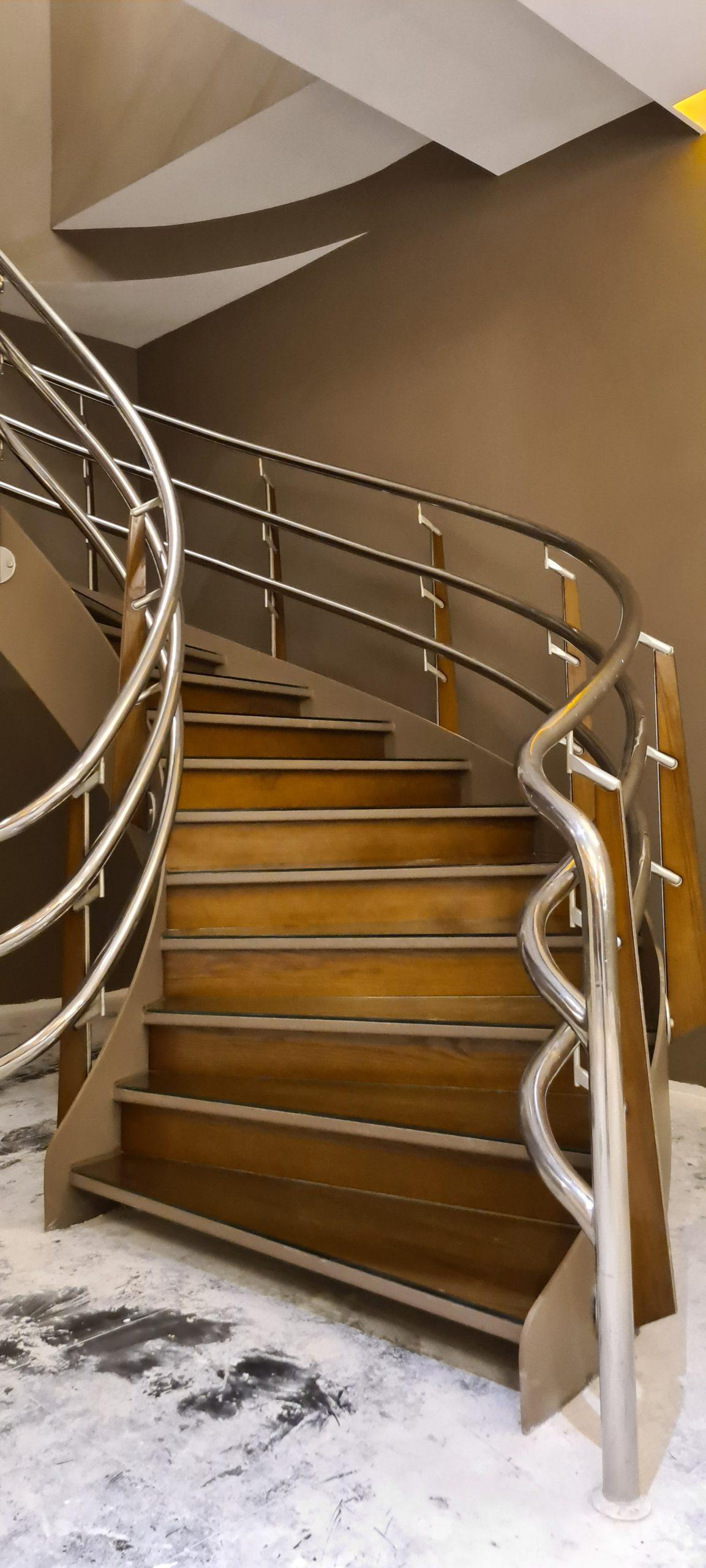 Лестница - фото 6