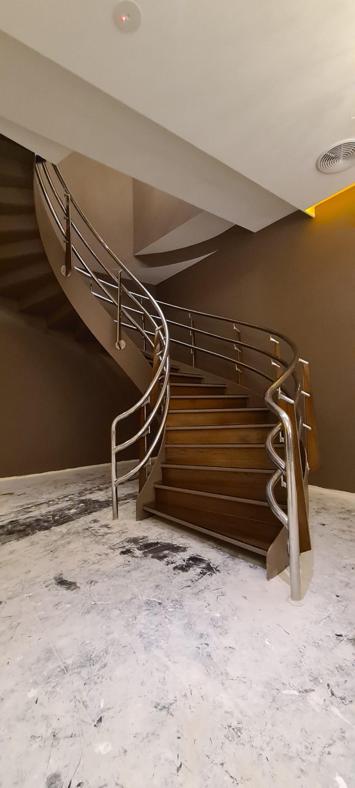 Лестница - фото 7