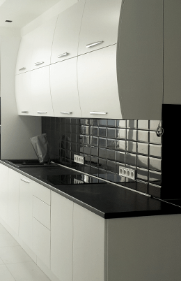 Кухни под заказ в Киеве