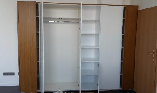 Шкафы - фото 7