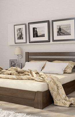 Спальни на заказ в Киеве