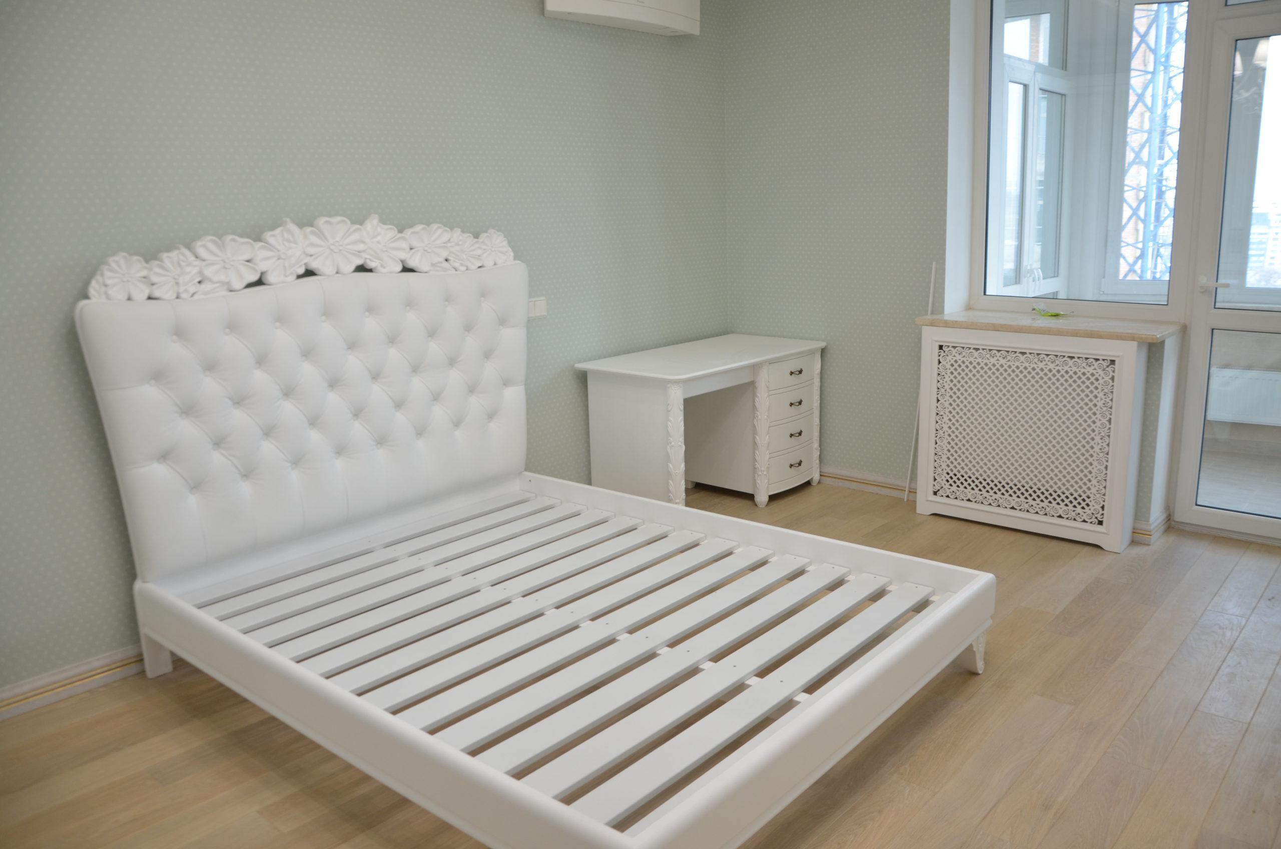 Спальний гарнітур - фото 17
