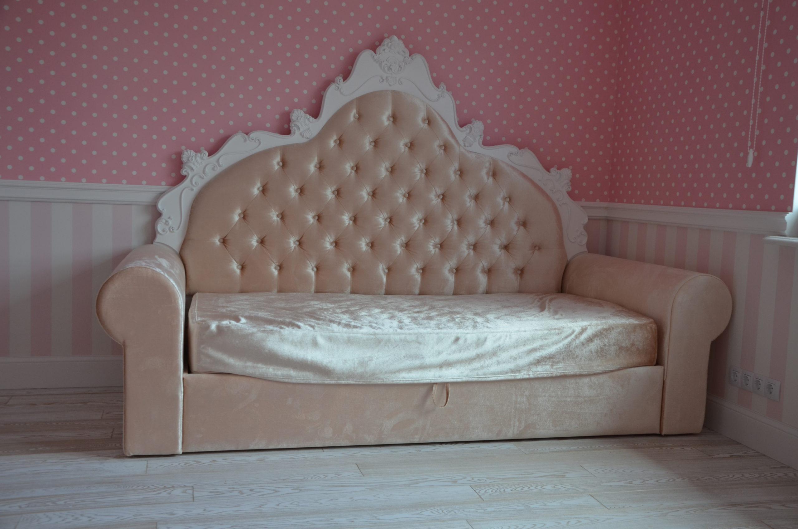 Спальний гарнітур - фото 18