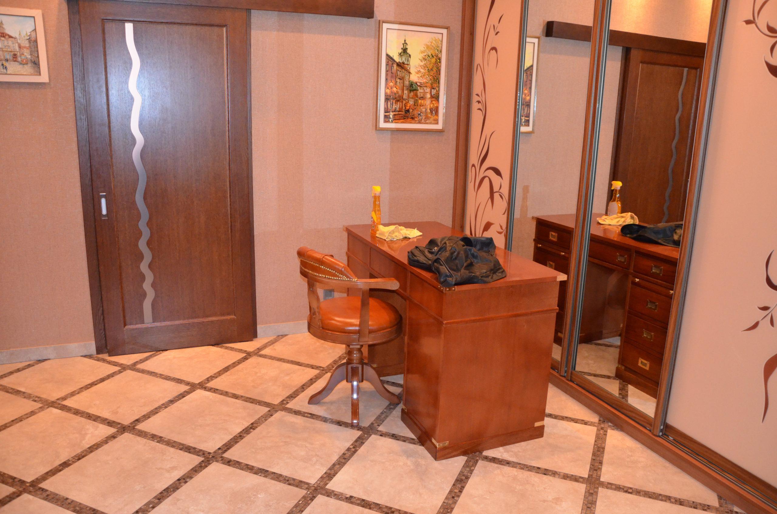 Двери  массив древесины - фото 50