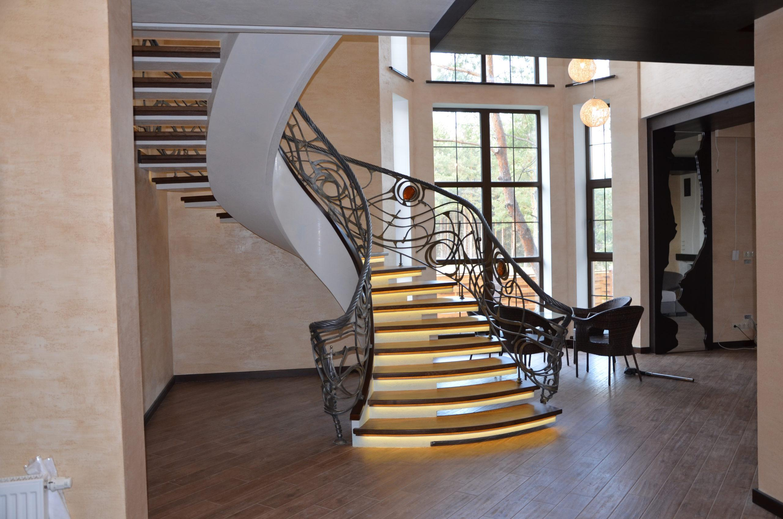 Лестница - фото 2